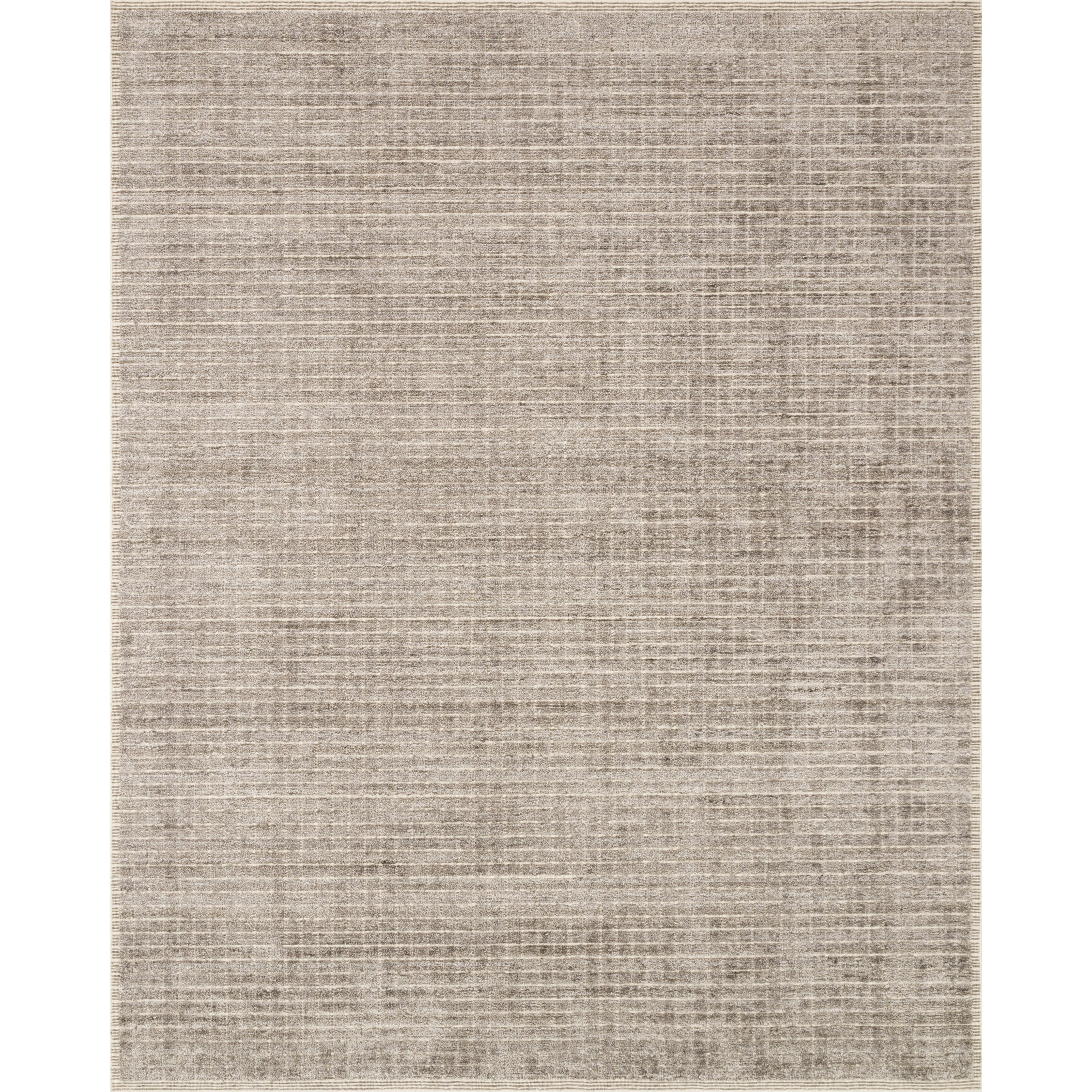 "Beverly 5'6"" x 8'6"" Stone Rug by Loloi Rugs at Virginia Furniture Market"