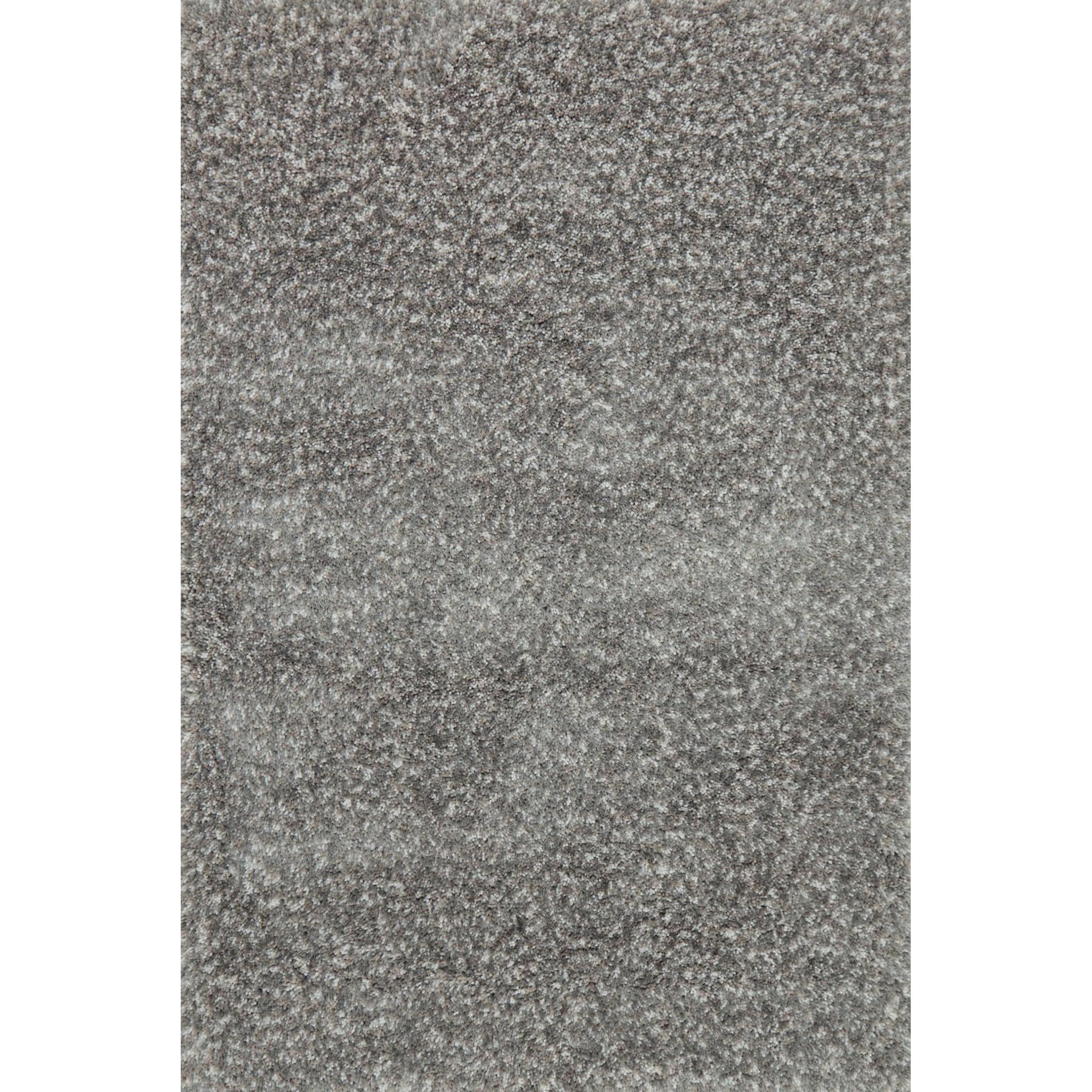 "Callie Shag 7'-10"" X 7'-10"" Round Rug by Loloi Rugs at Virginia Furniture Market"