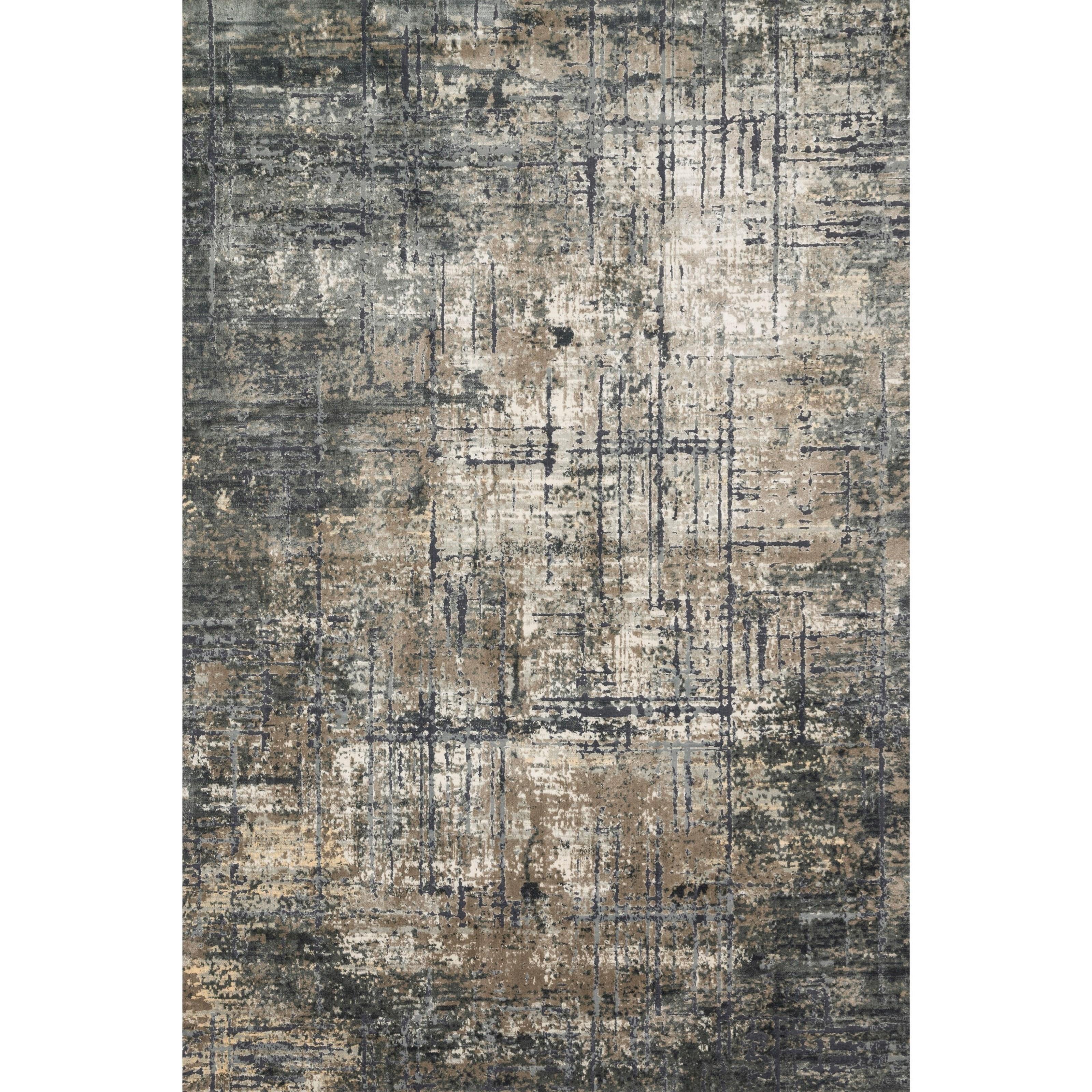 "Cascade 7'-10"" x 10'-10"" Rug by Loloi Rugs at Pedigo Furniture"