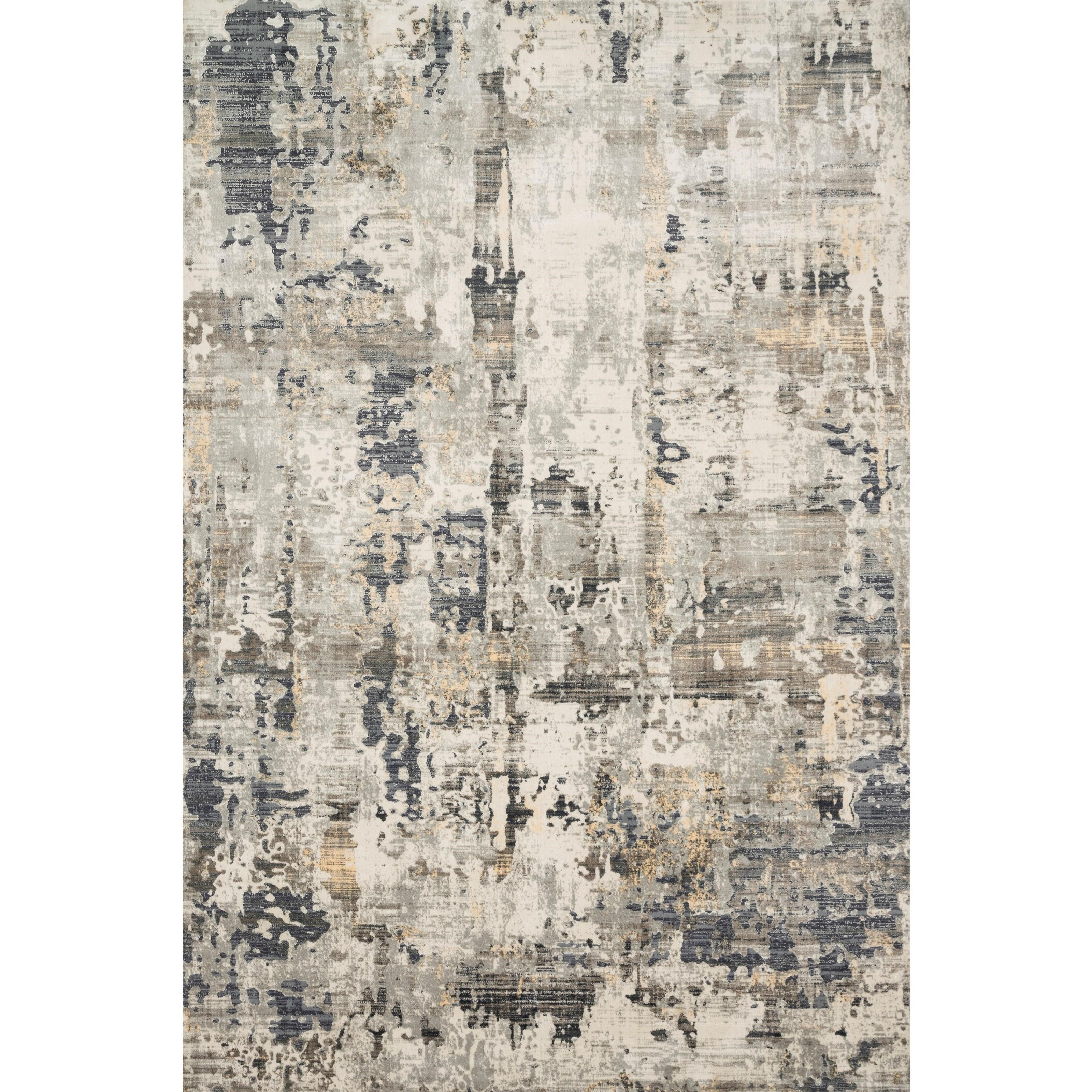 """Cascade 6'-7"""" x 9'-2"""" Rug by Loloi Rugs at Virginia Furniture Market"""