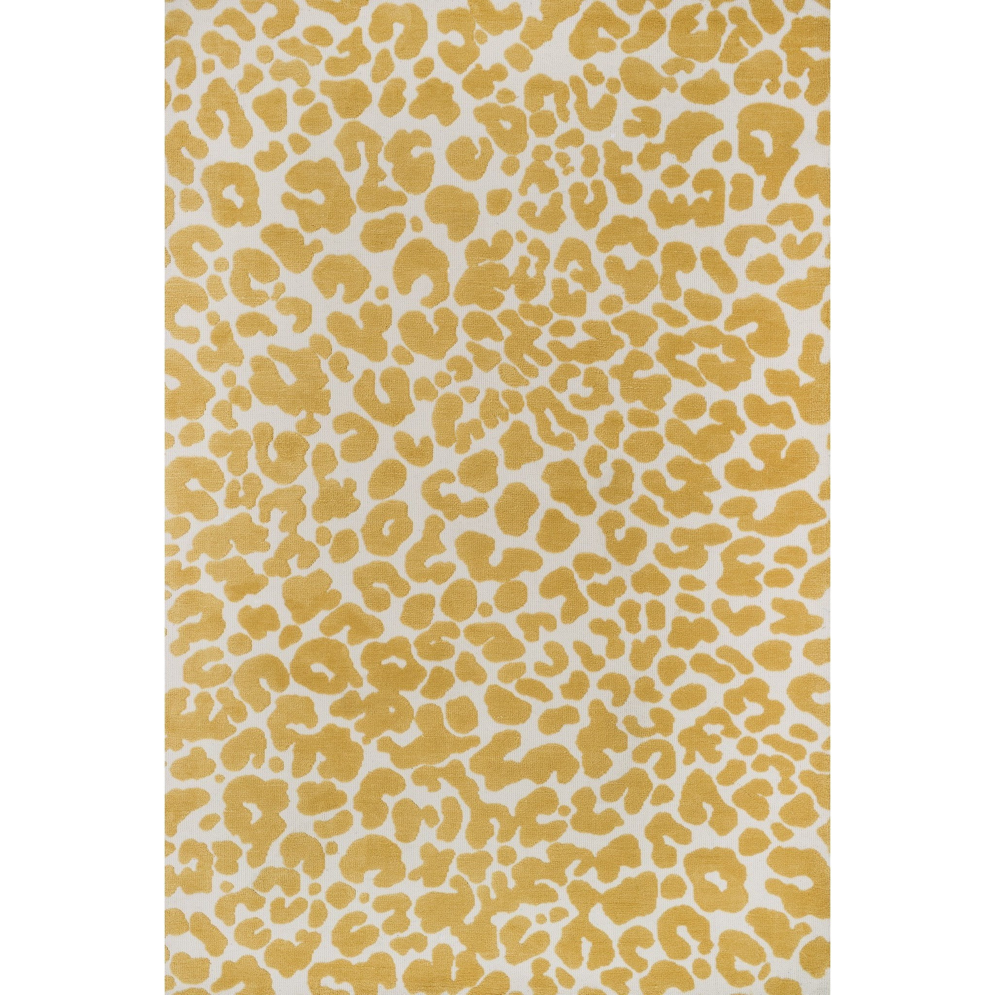 """Cassidy 5'-0"""" x 7'-6"""" Area Rug by Loloi Rugs at Virginia Furniture Market"""