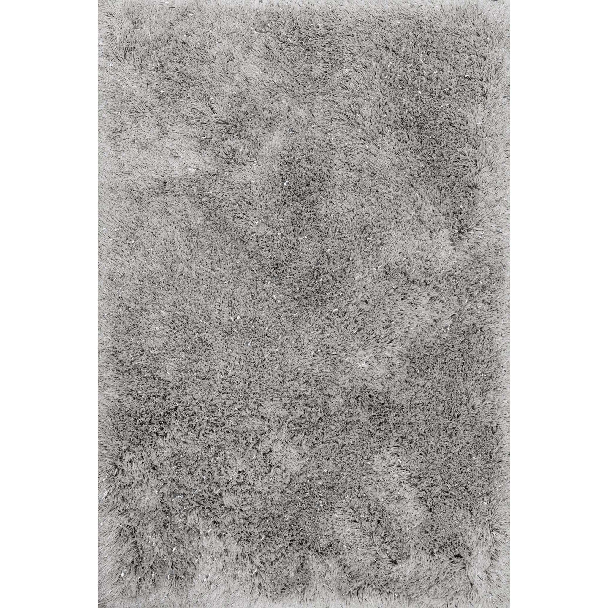 "CELESTE SHAG 5'-0"" X 7'-6"" Rug by Loloi Rugs at Virginia Furniture Market"