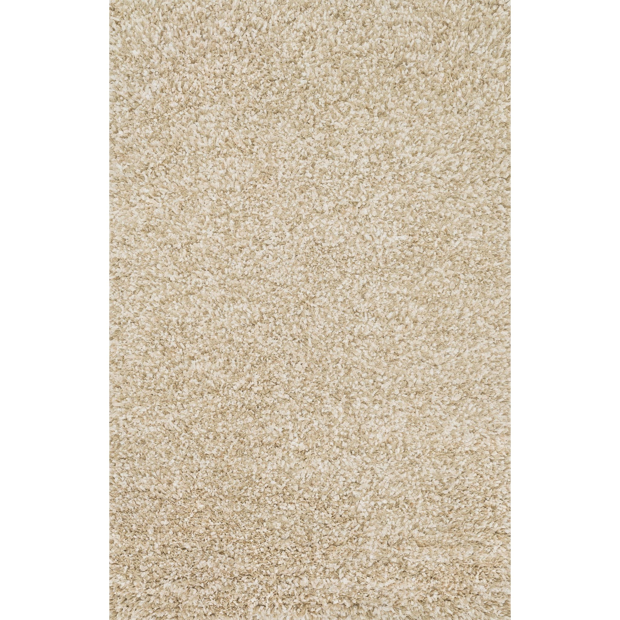 "Cleo Shag 3'-6"" x 5'-6"" Area Rug by Loloi Rugs at Virginia Furniture Market"