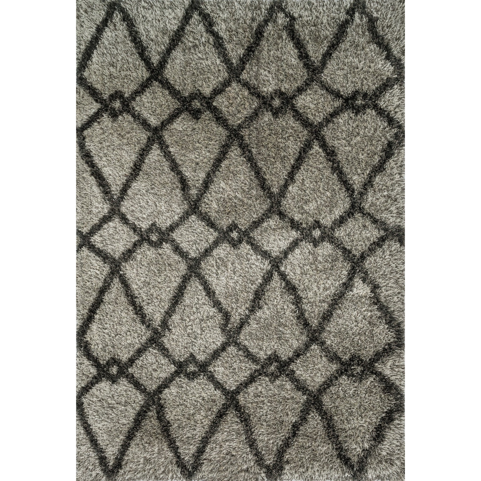 """Cosma 5'-2"""" X 7'-7"""" Area Rug by Loloi Rugs at Virginia Furniture Market"""