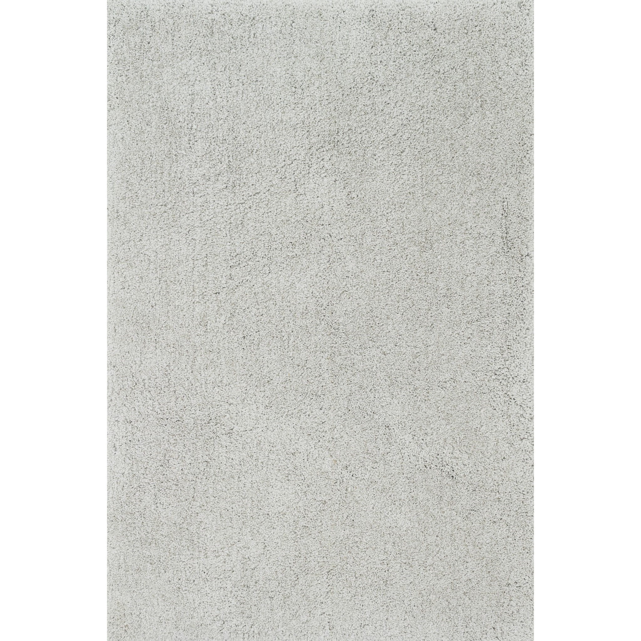 """Cozy Shag 5'-0"""" x 7'-6"""" Area Rug by Loloi Rugs at Virginia Furniture Market"""