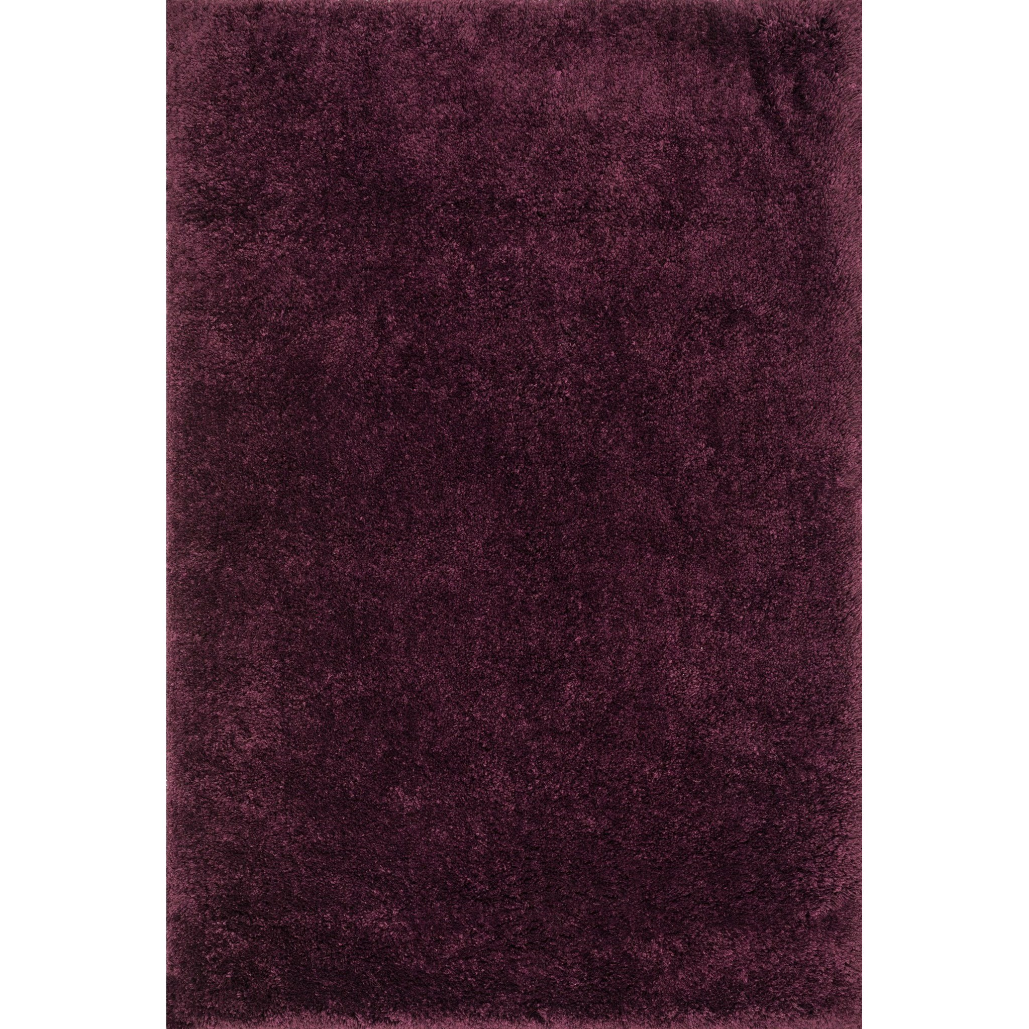 "Cozy Shag 7'-10"" x 11'-0"" Area Rug by Loloi Rugs at Belfort Furniture"