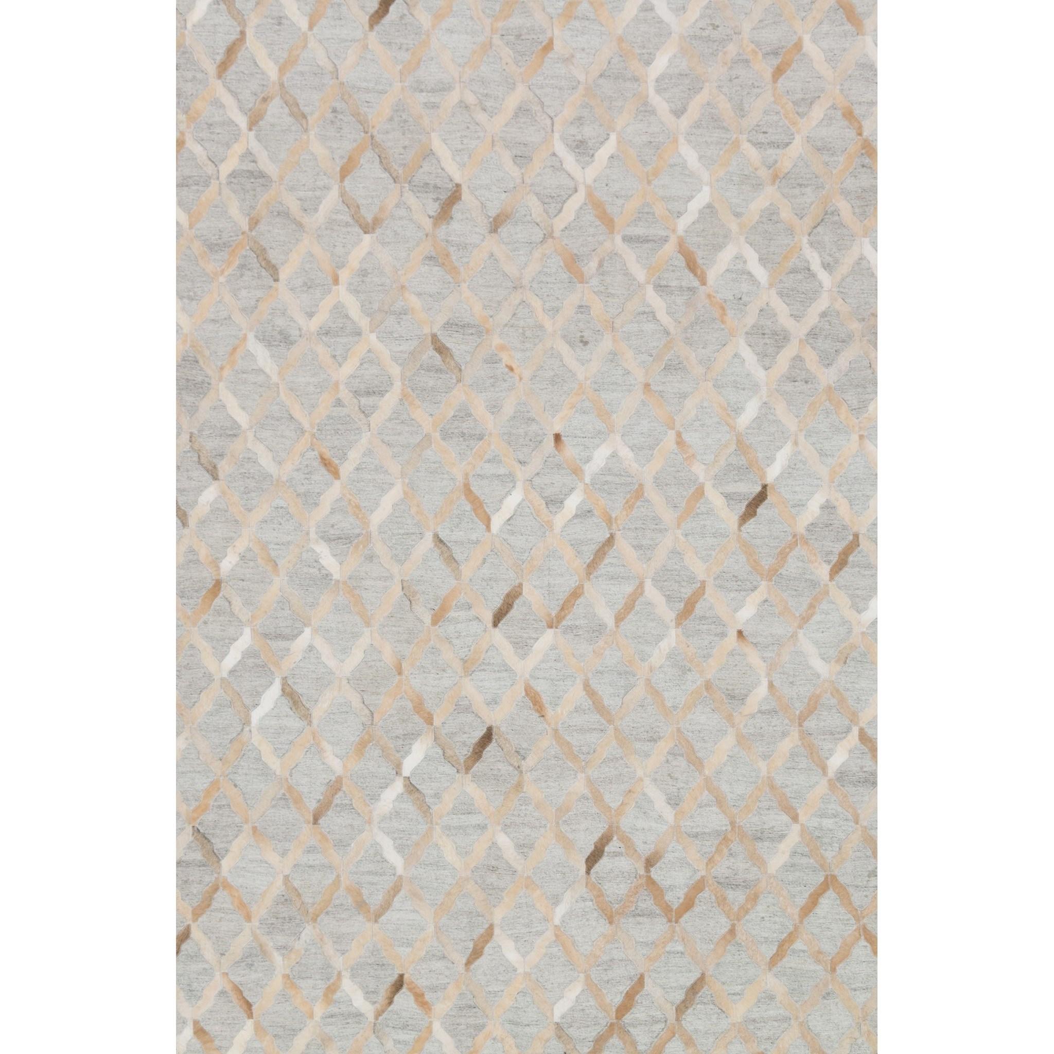 "Dorado 7'-9"" x 9'-9"" Area Rug by Loloi Rugs at Virginia Furniture Market"