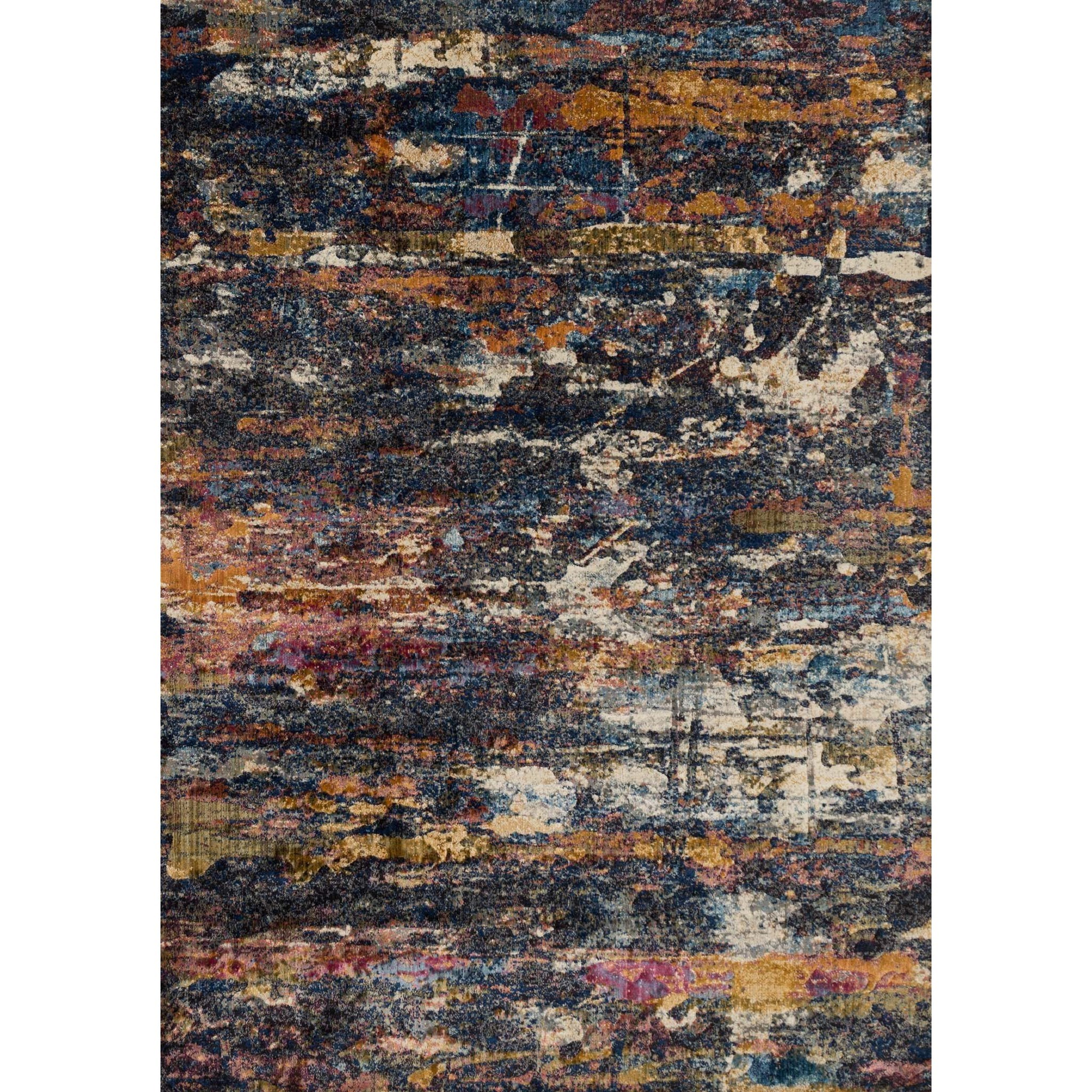 """DREAMSCAPE 9'-2"""" X 13' Rectangle Rug by Loloi Rugs at Sprintz Furniture"""