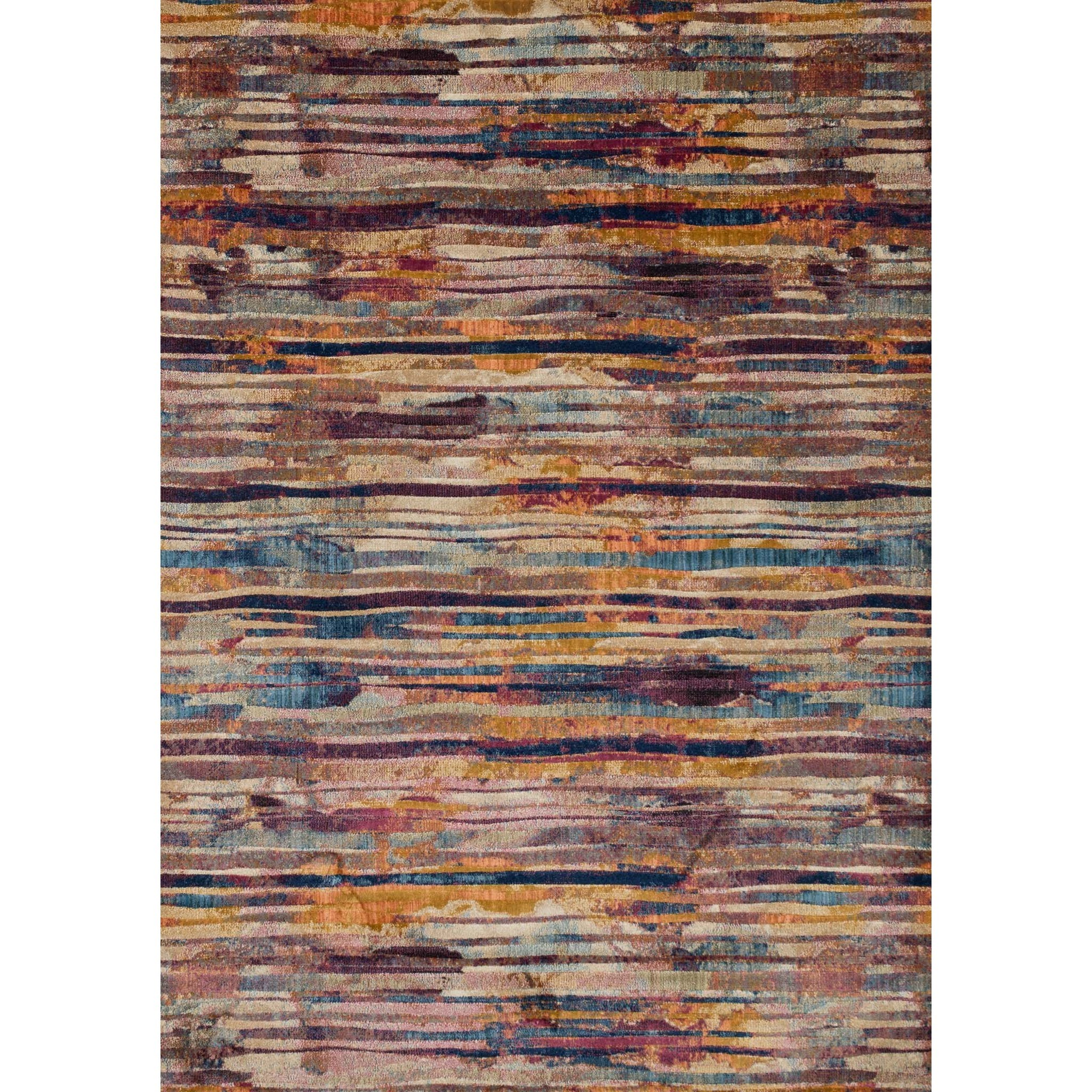 "DREAMSCAPE 2'-3"" X 10'-0"" Rug by Loloi Rugs at Pedigo Furniture"