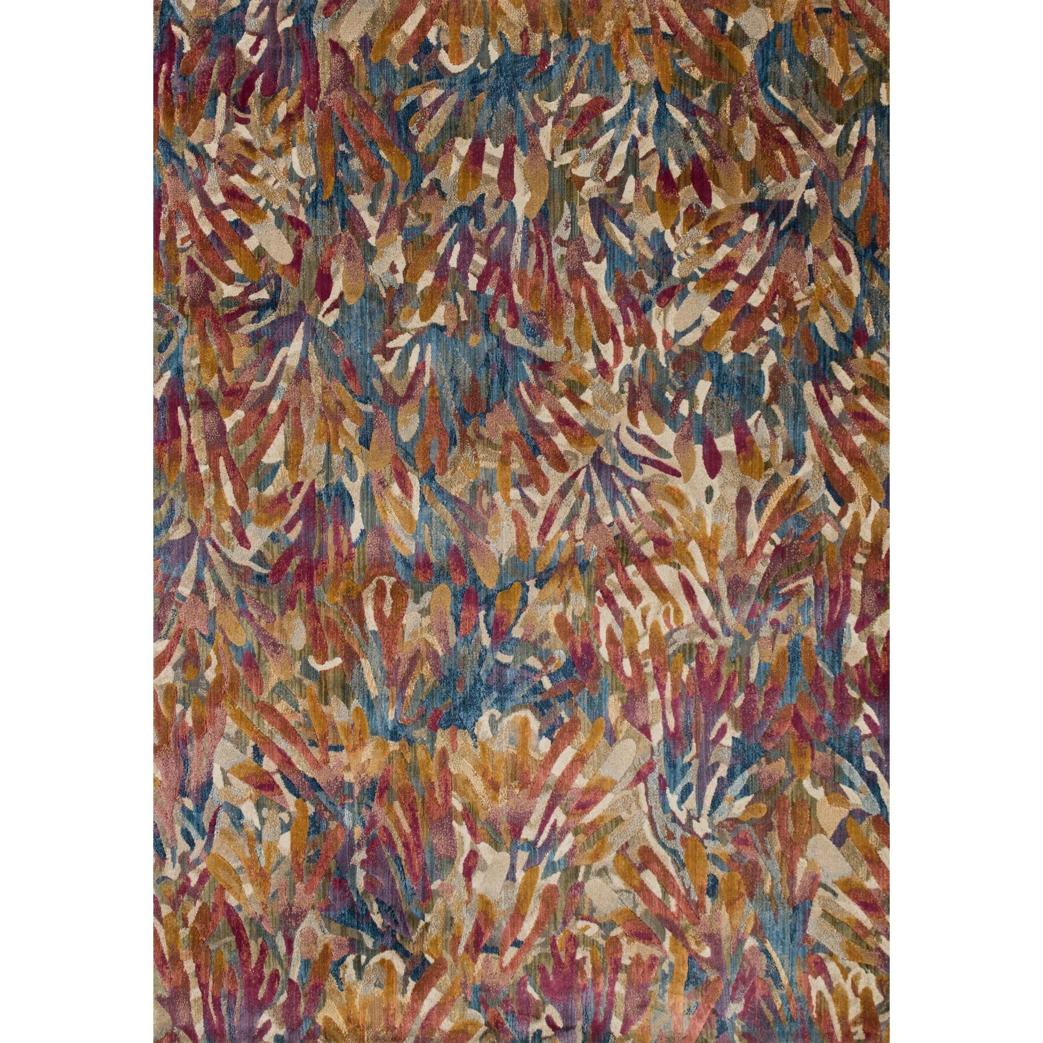 "DREAMSCAPE 2'-3"" X 8'-0"" Rug Runner by Loloi Rugs at Virginia Furniture Market"