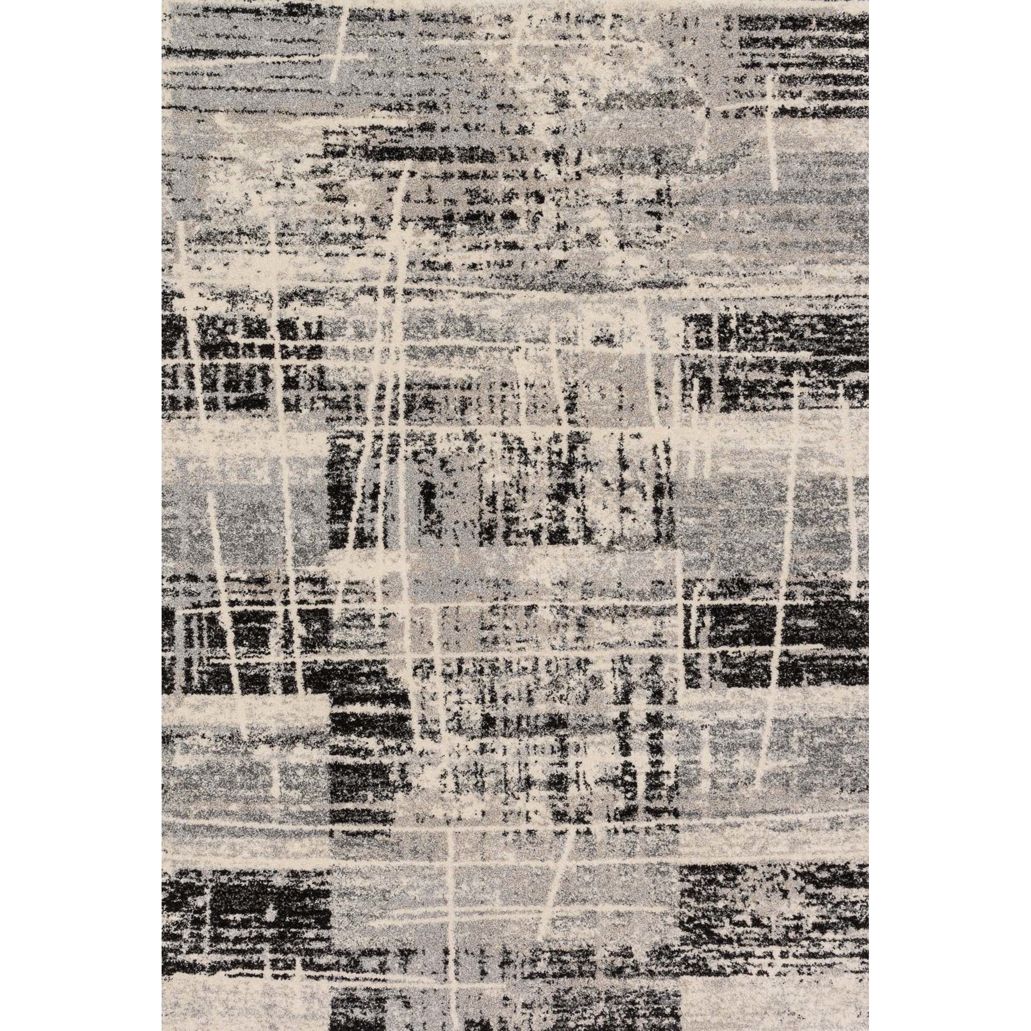 """Emory 5'-3"""" X 7'-7"""" Area Rug by Loloi Rugs at Darvin Furniture"""