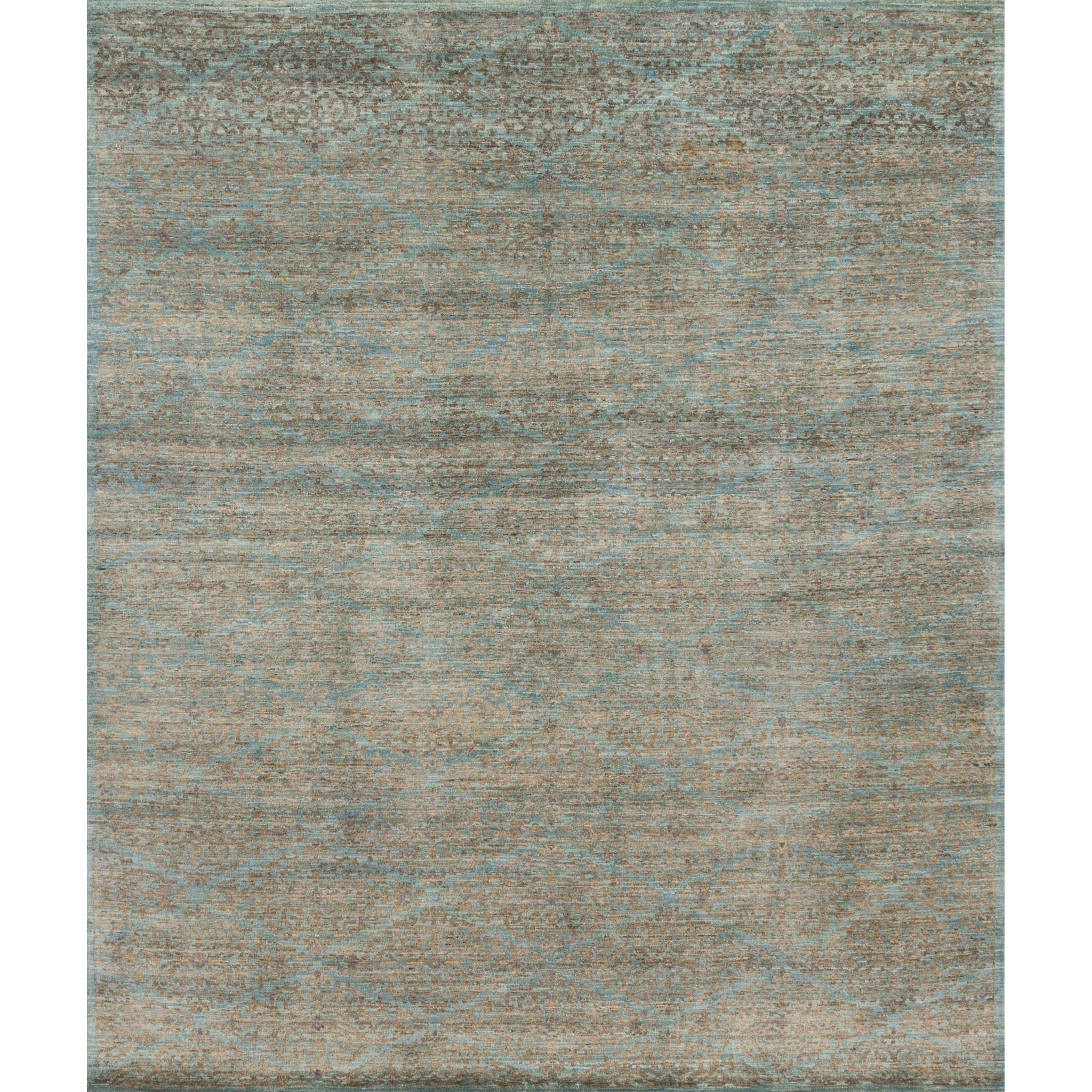 """Essex 2'-6"""" x 20'-0"""" Rug Runner by Loloi Rugs at Virginia Furniture Market"""