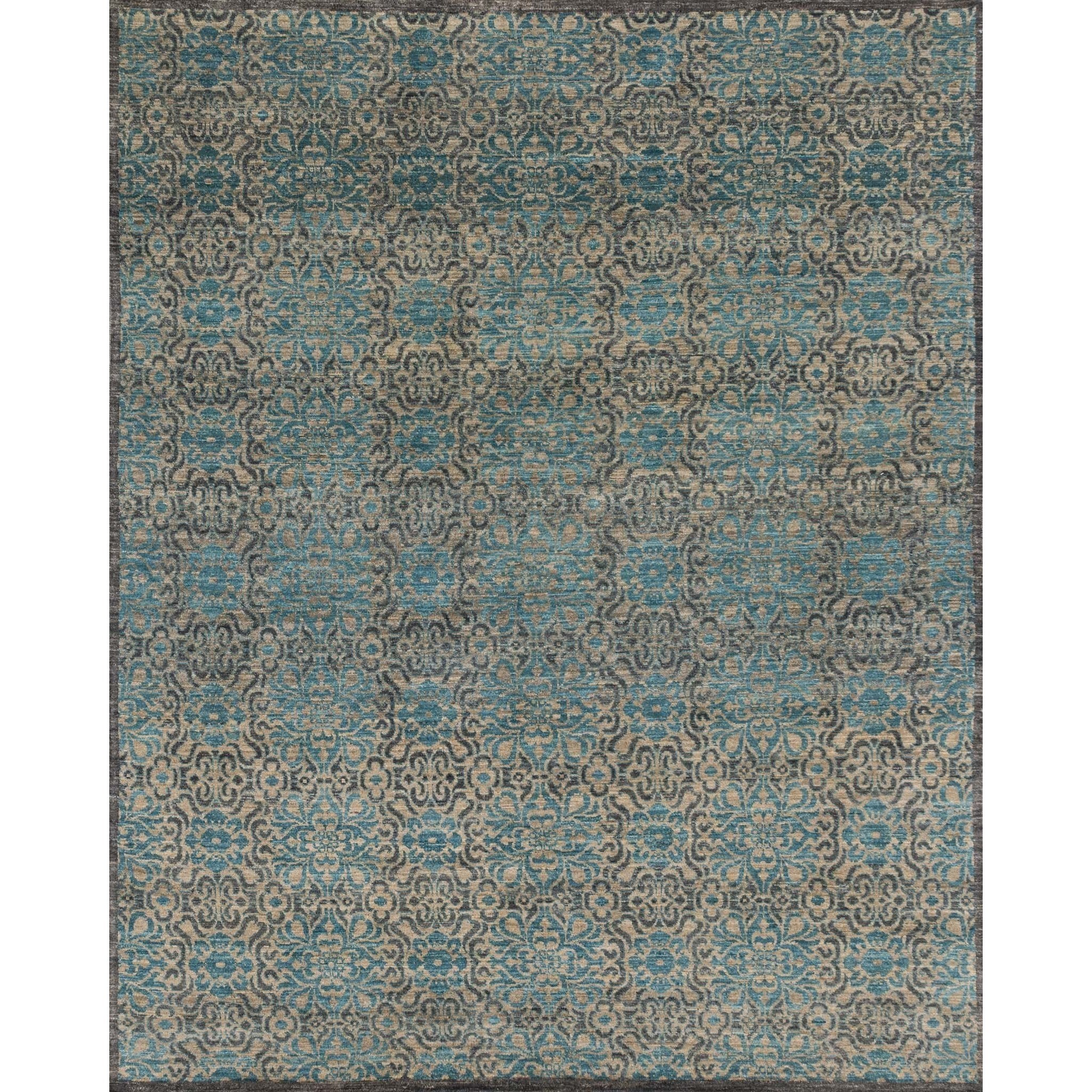"""Essex 2'-6"""" x 10'-0"""" Rug Runner by Loloi Rugs at Virginia Furniture Market"""