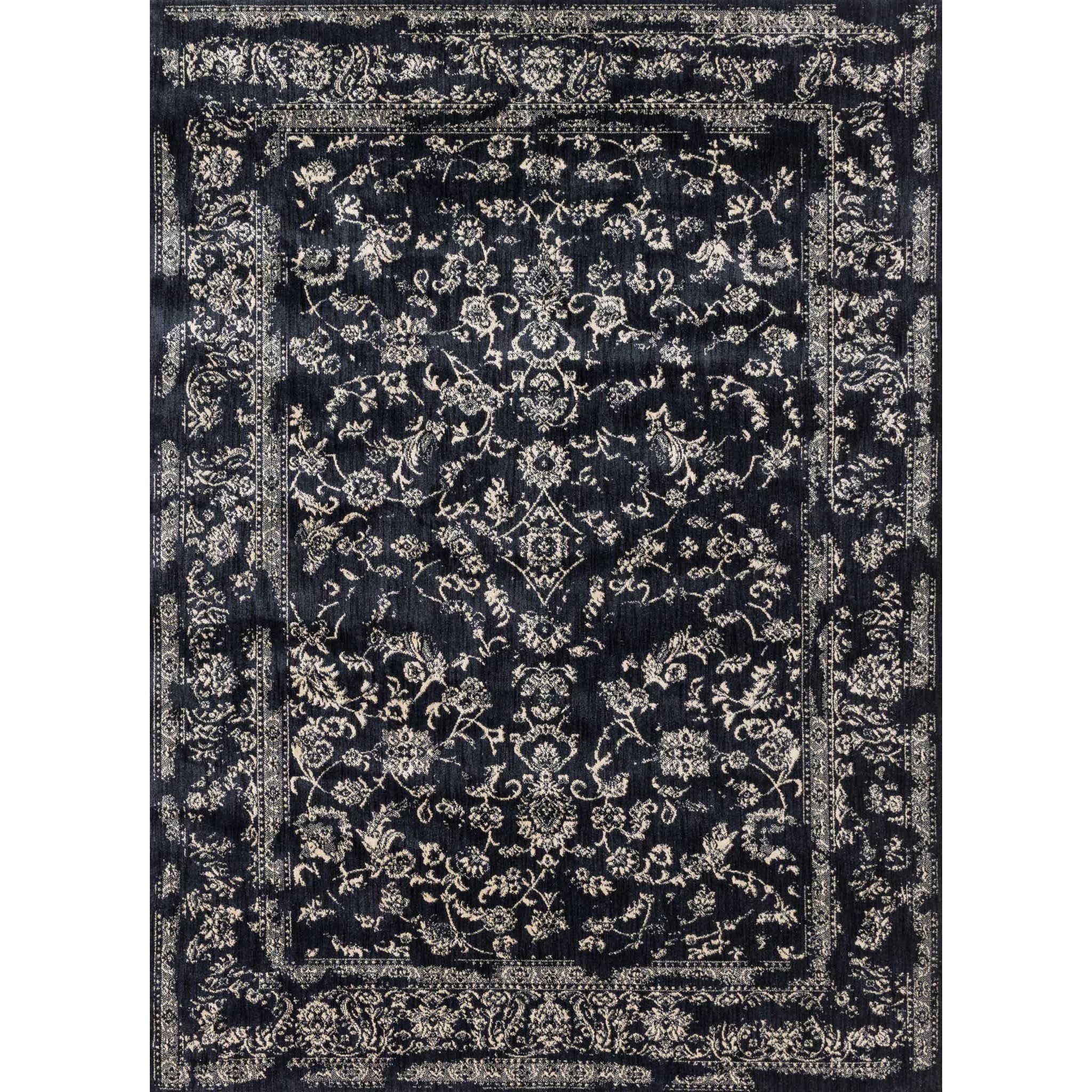 """Florence 2'-7"""" X 4' Area Rug by Loloi Rugs at Virginia Furniture Market"""