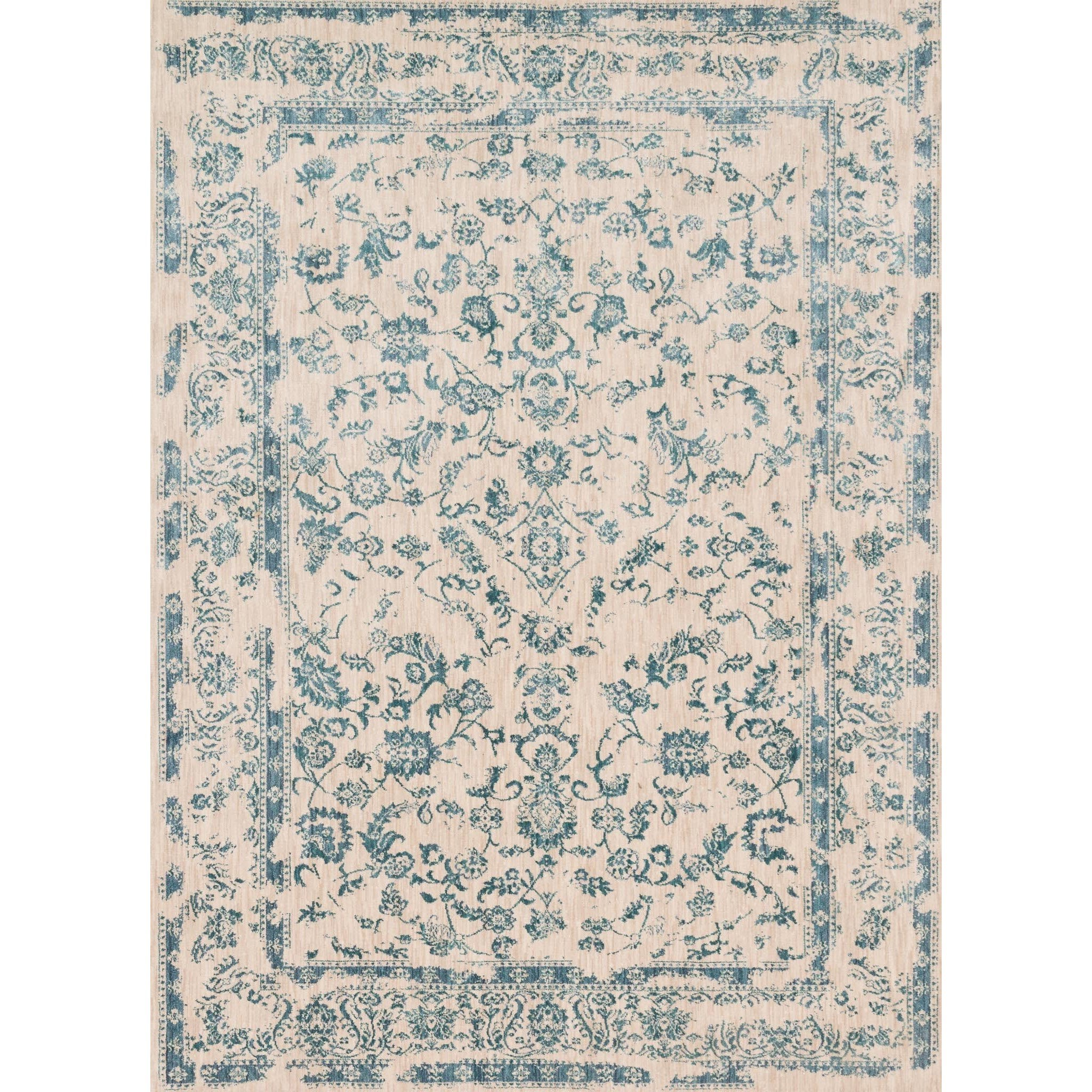 """Florence 9'-6"""" X 13' Area Rug by Loloi Rugs at Virginia Furniture Market"""