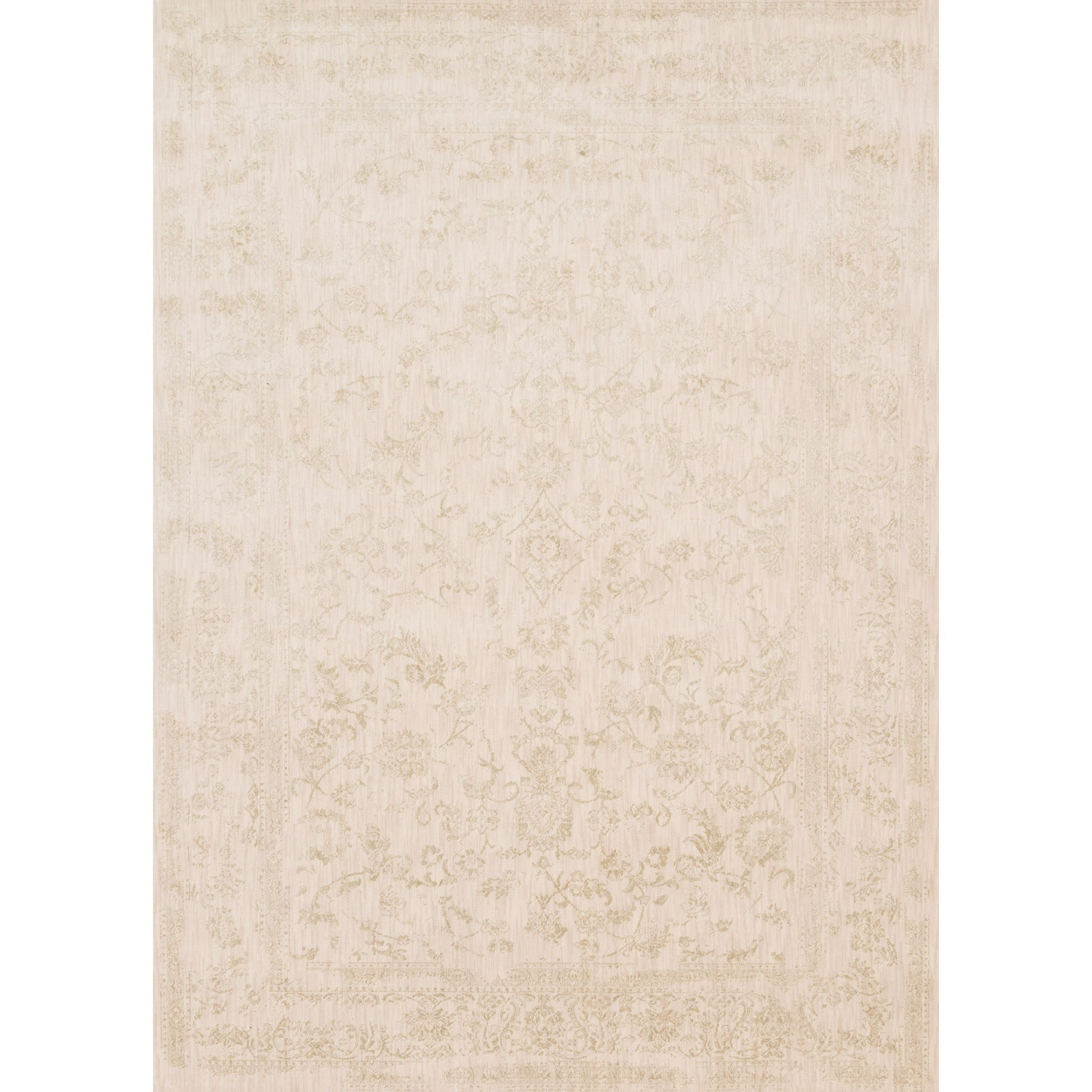 """Florence 6'-7"""" X 9'-2"""" Area Rug by Loloi Rugs at Virginia Furniture Market"""
