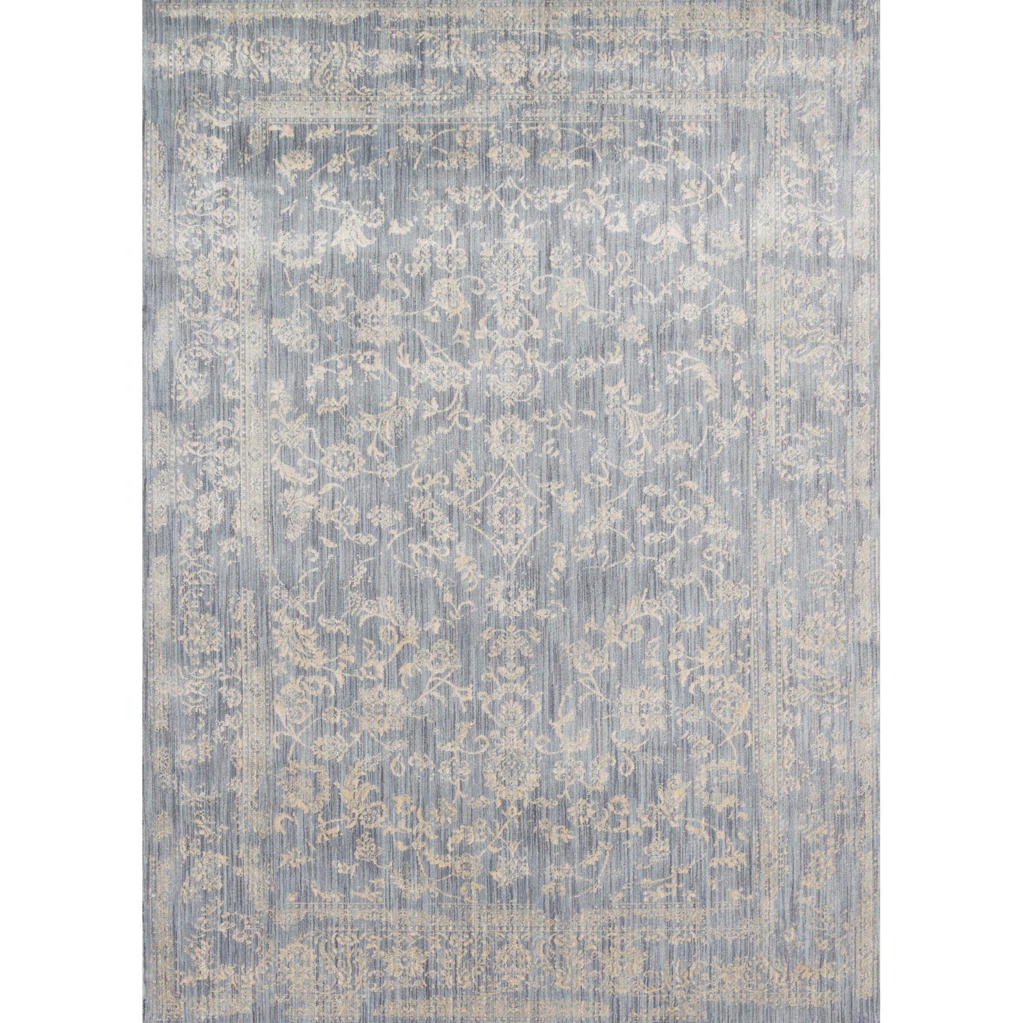 """Florence 3'-7"""" X 5'-7"""" Area Rug by Loloi Rugs at Sprintz Furniture"""