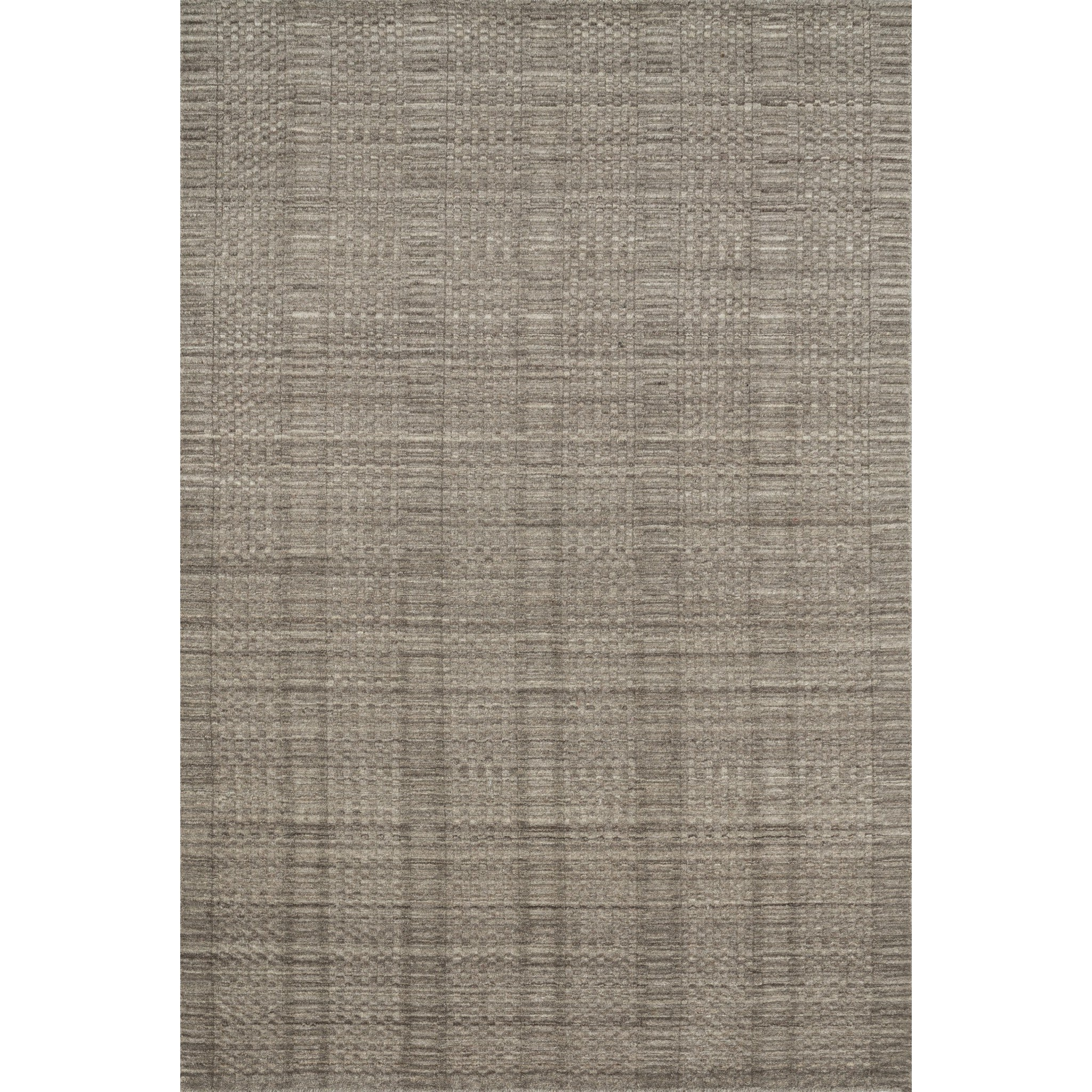 """Hadley 3'-6"""" x 5'-6"""" Area Rug by Loloi Rugs at Virginia Furniture Market"""