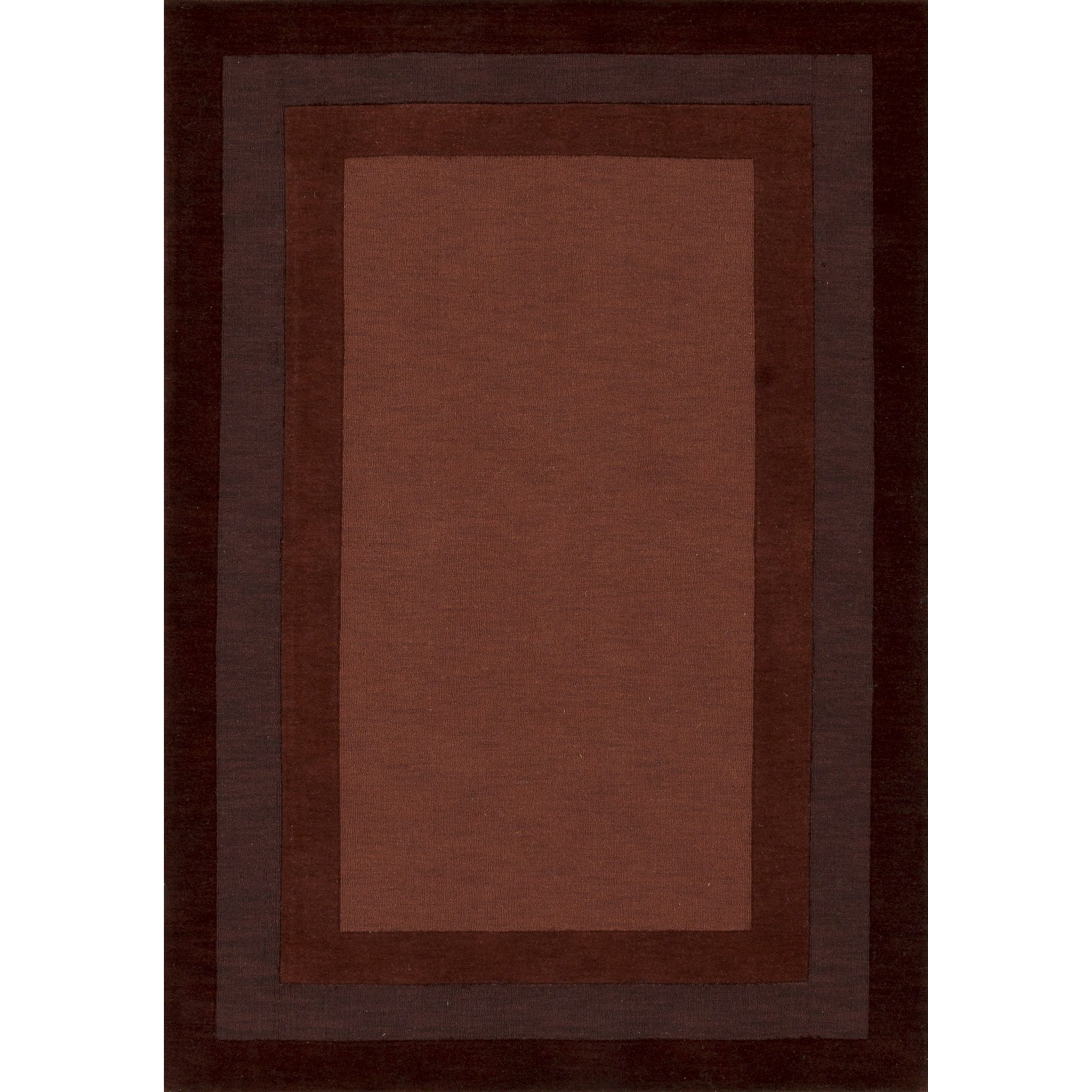 "Hamilton 5'-0"" x 7'-6"" Area Rug by Loloi Rugs at Virginia Furniture Market"