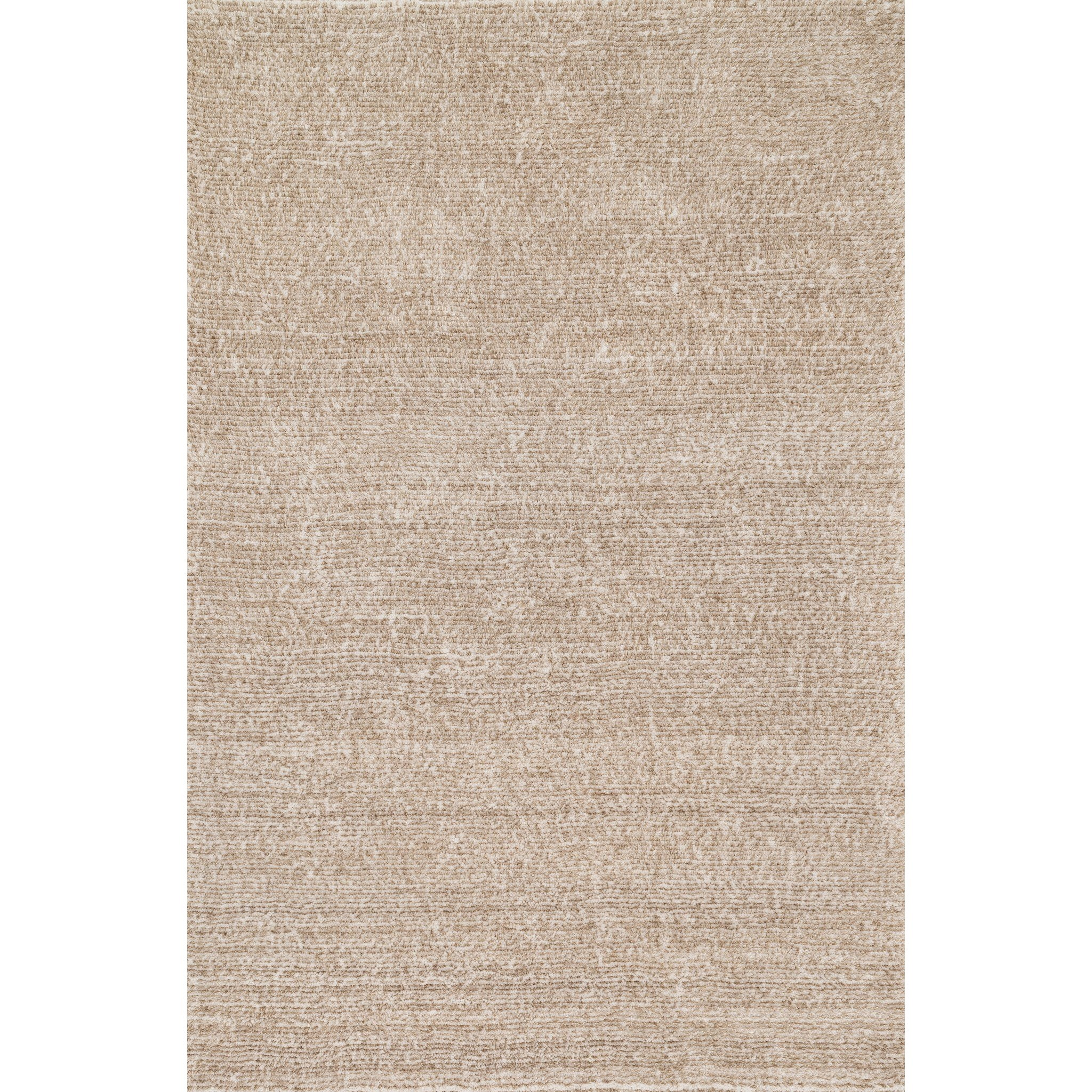 """Happy Shag 2'-3"""" x 3'-9"""" Area Rug by Loloi Rugs at Virginia Furniture Market"""