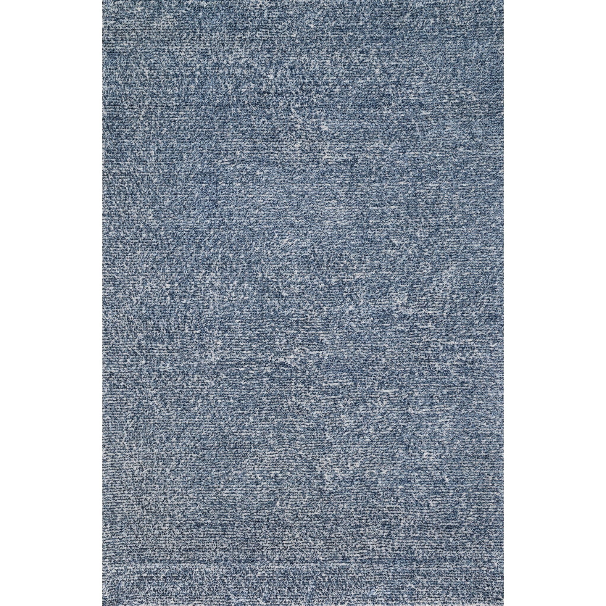 """Happy Shag 3'-6"""" x 5'-6"""" Area Rug by Loloi Rugs at Virginia Furniture Market"""
