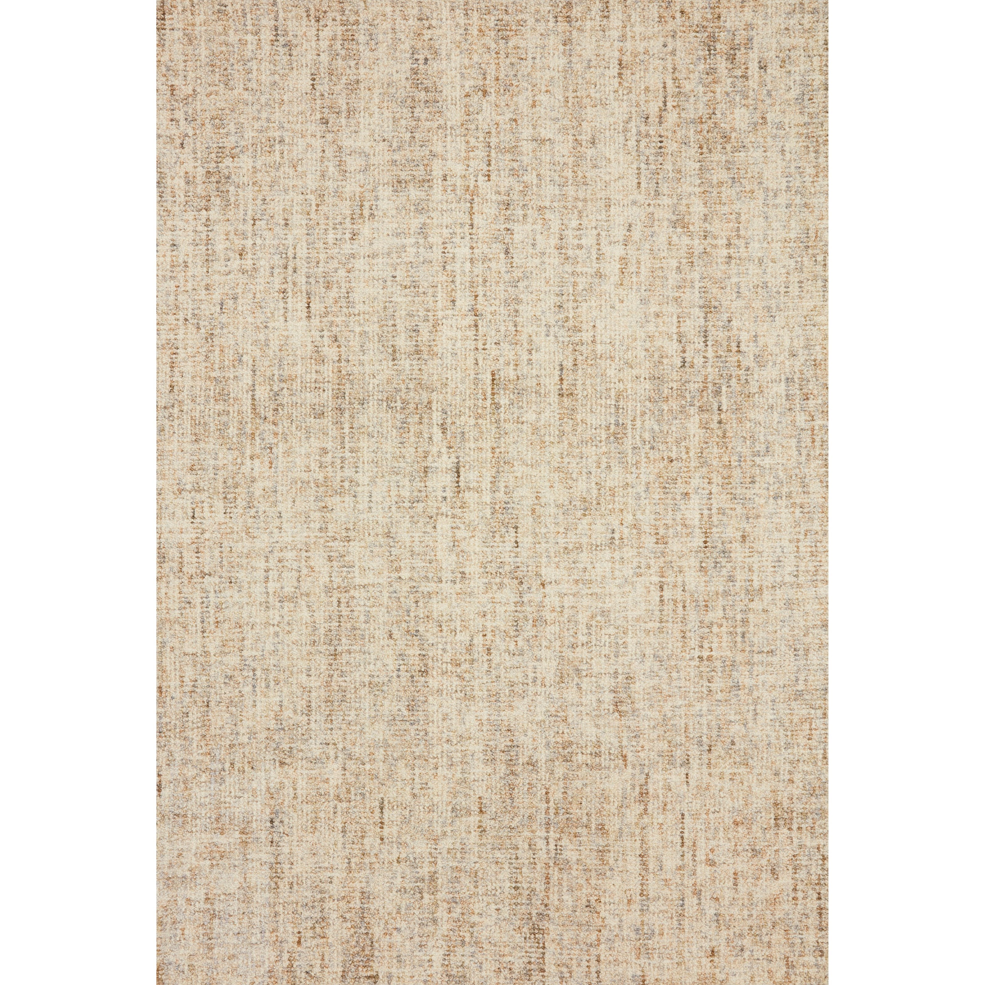 """Harlow 3'6"""" x 5'6"""" Sand / Stone Rug by Loloi Rugs at Virginia Furniture Market"""