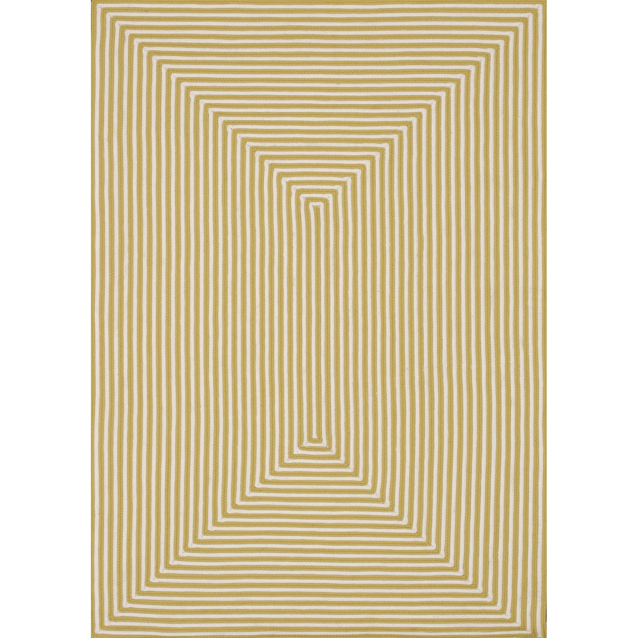 "In/Out 7'-6"" x 9'-6"" Area Rug by Loloi Rugs at Sprintz Furniture"
