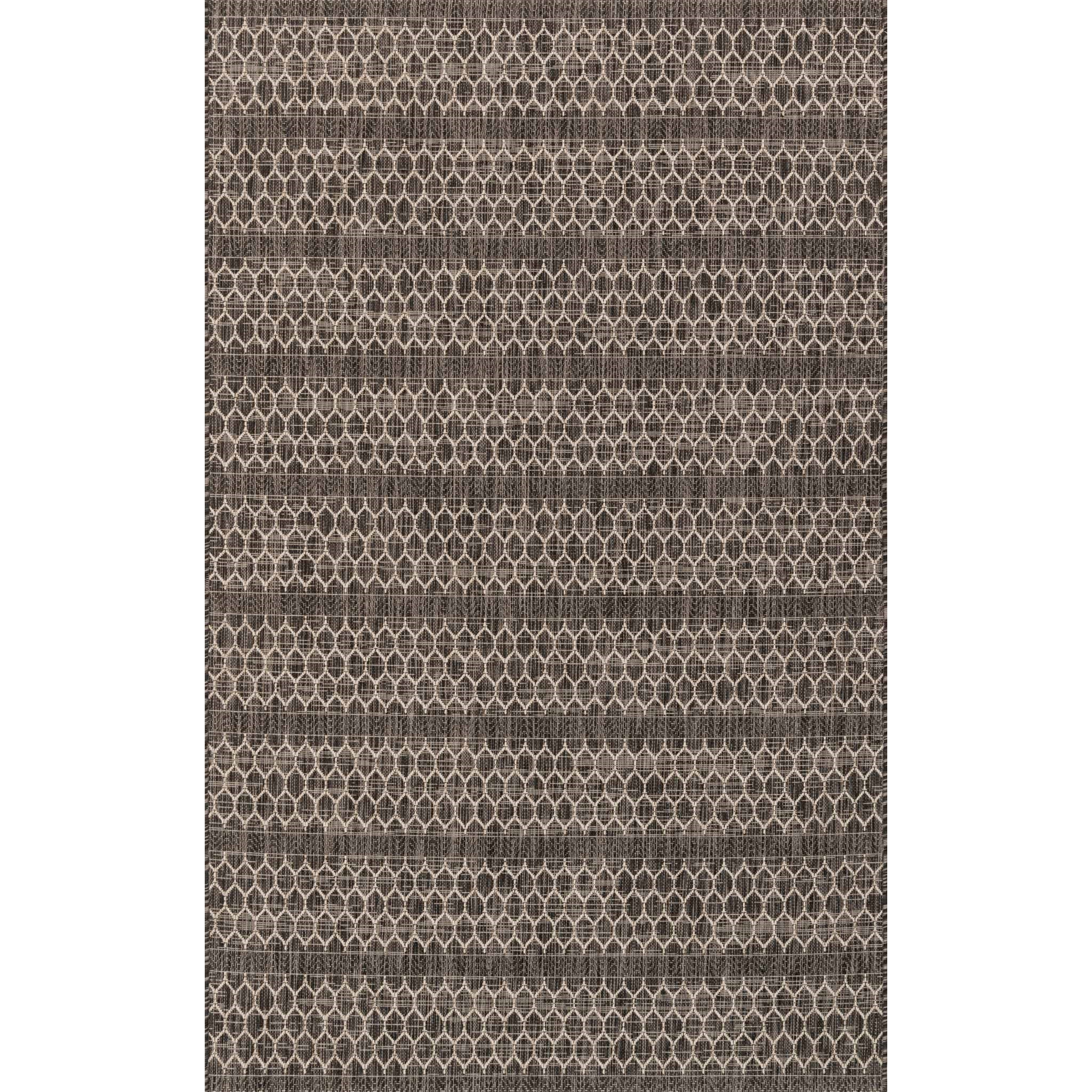 "Isle 3'-11"" X 5'-10"" Area Rug by Loloi Rugs at Virginia Furniture Market"