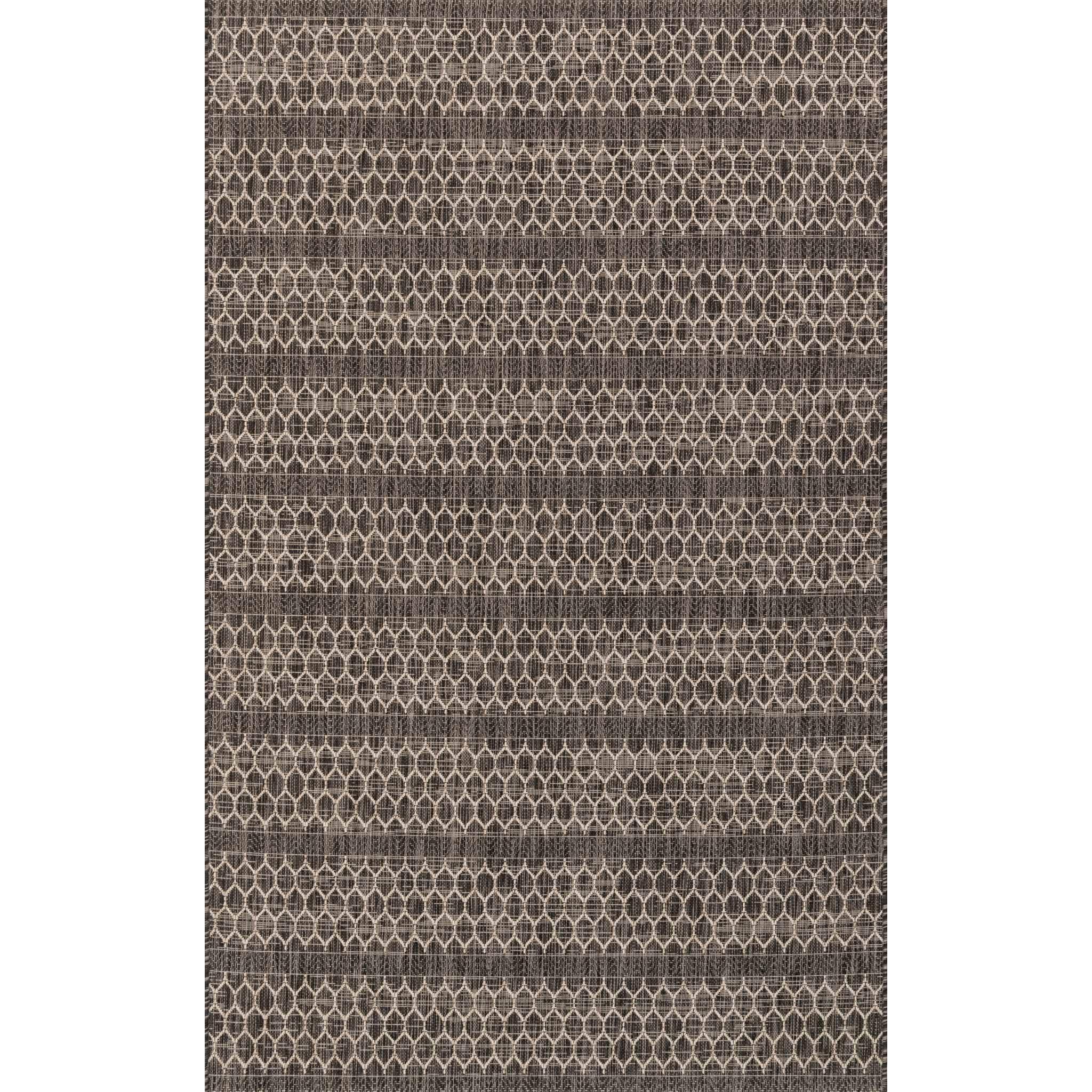 "Isle 7'-10"" X 10'-9"" Area Rug by Loloi Rugs at Virginia Furniture Market"