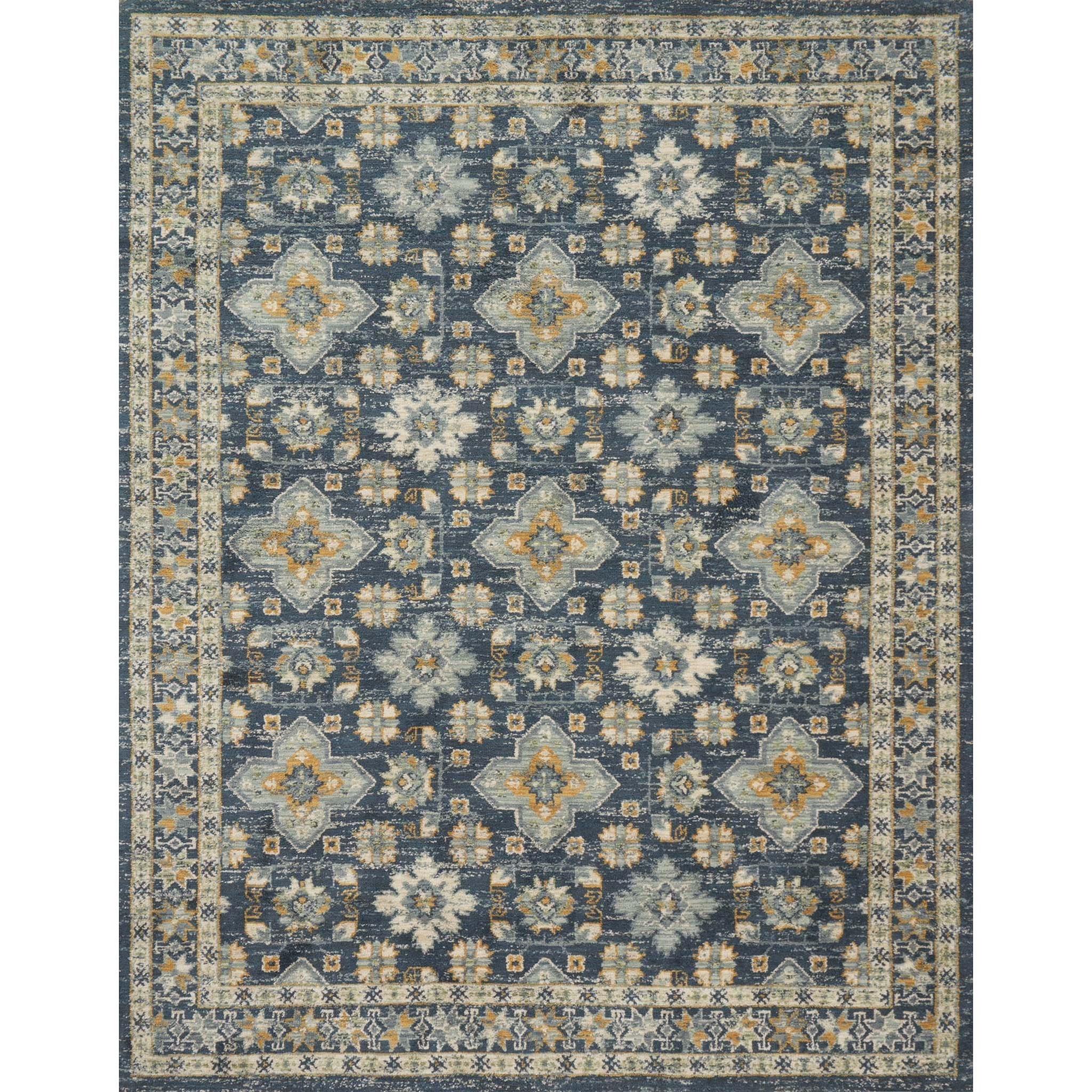"""Josephine 9'-3"""" X 13' Rug by Loloi Rugs at Virginia Furniture Market"""