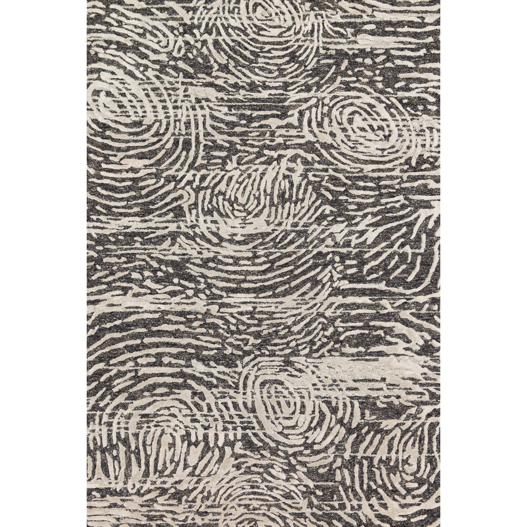 """Juneau 7'-9"""" X 9'-9"""" Rug by Loloi Rugs at Story & Lee Furniture"""