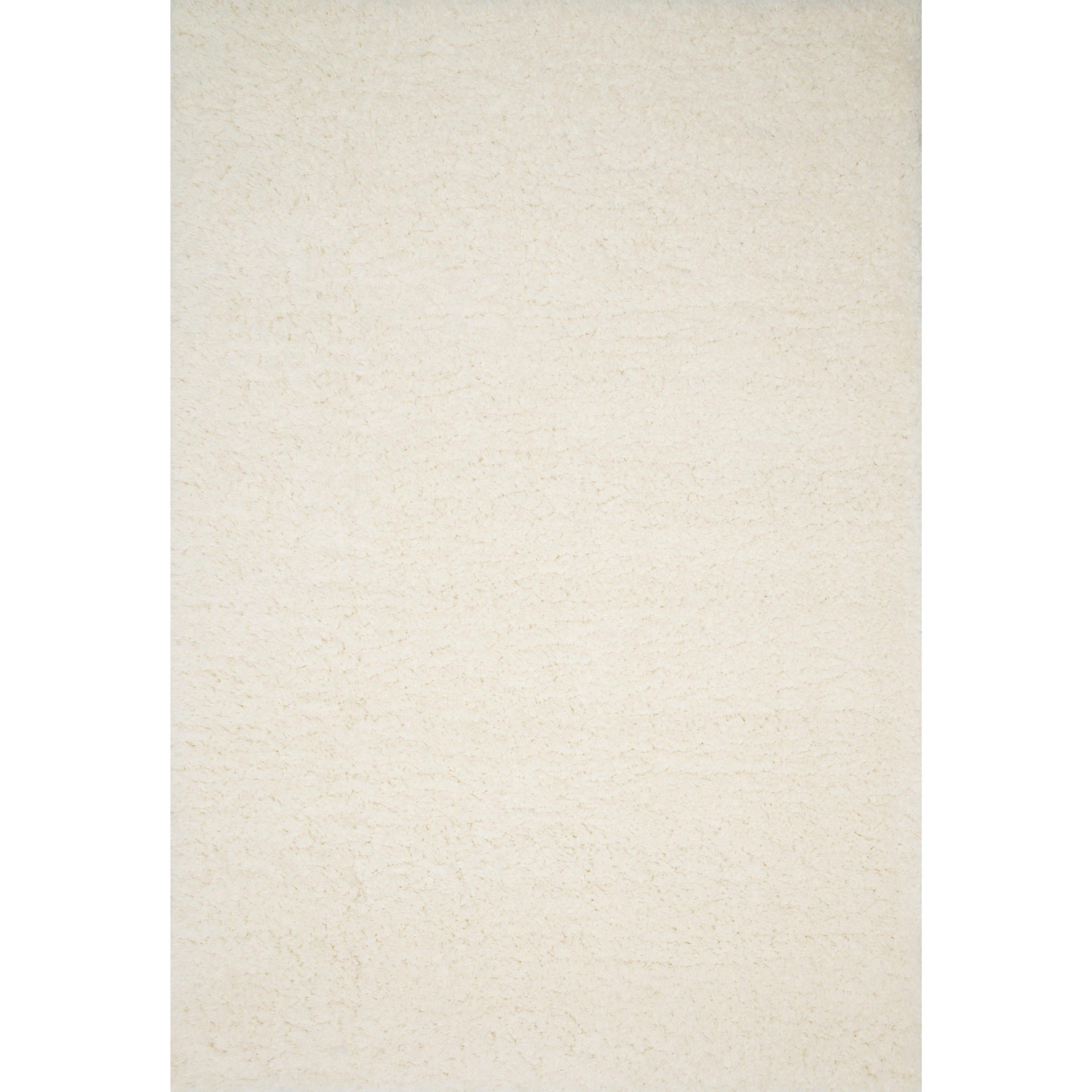 "Kayla Shag 3'-9"" x 5'-9"" Rug by Loloi Rugs at Sprintz Furniture"