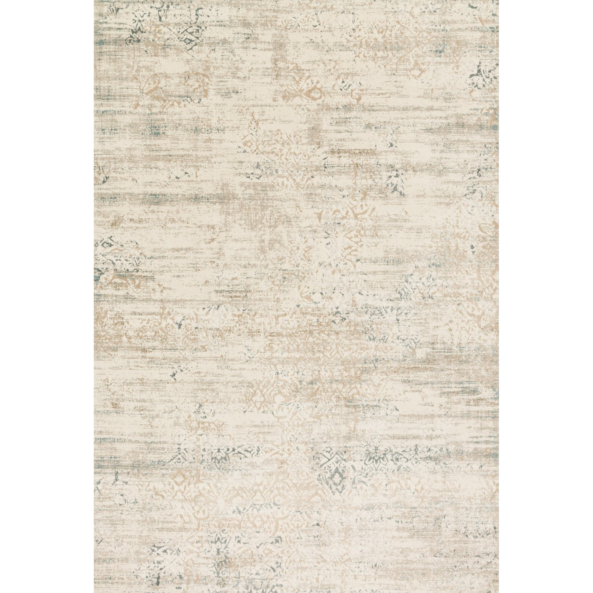 """Kingston 5'-3"""" X 7'-6"""" Area Rug by Loloi Rugs at Virginia Furniture Market"""