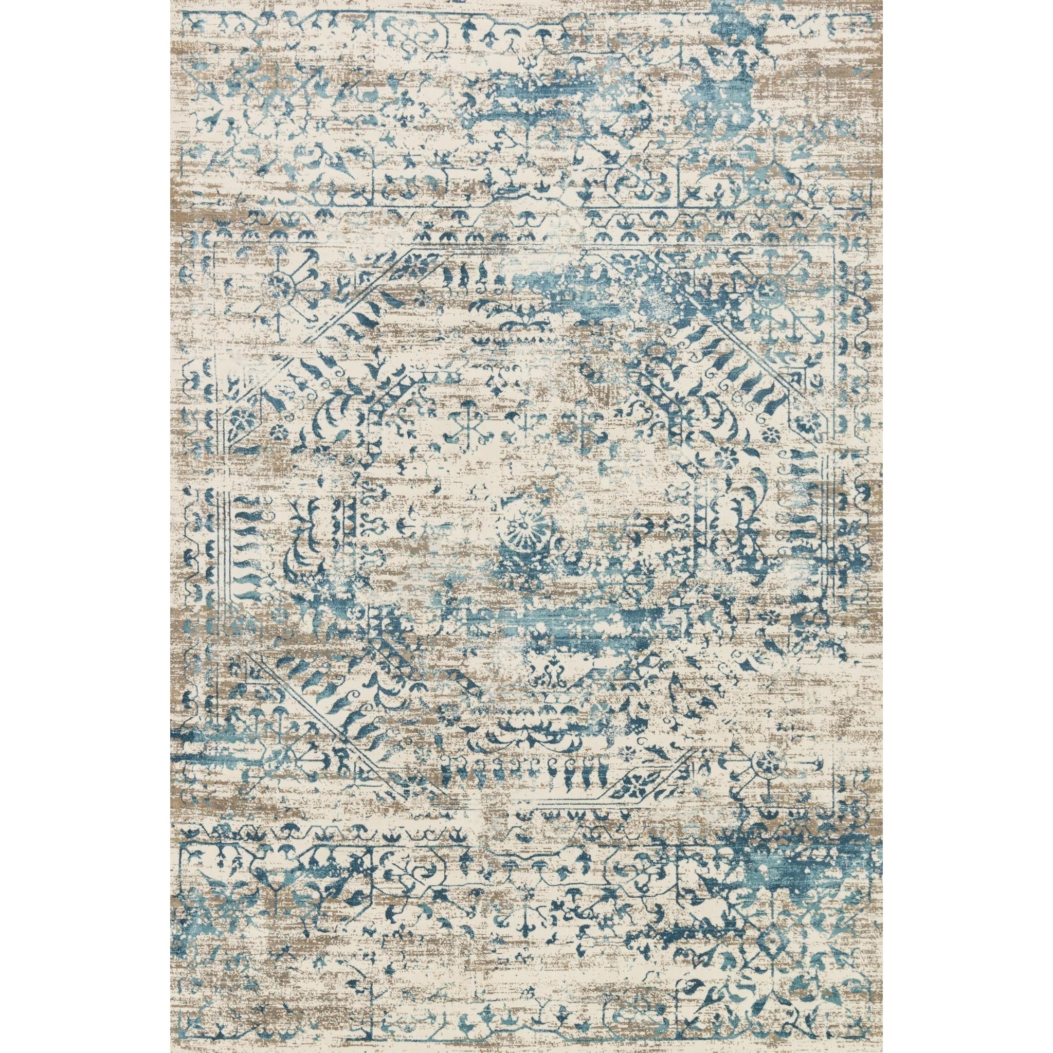 """Kingston 9'-3"""" X 13' Area Rug by Loloi Rugs at Virginia Furniture Market"""