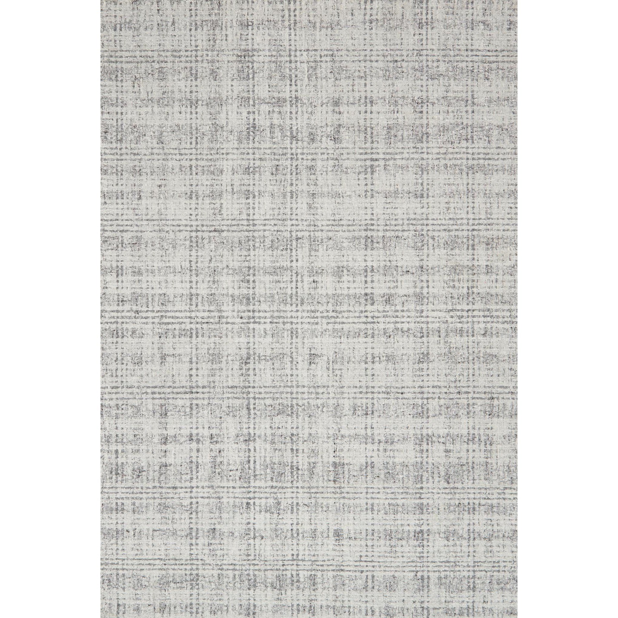 "Klein 5'-0"" x 7'-6"" Area Rug by Loloi Rugs at Virginia Furniture Market"