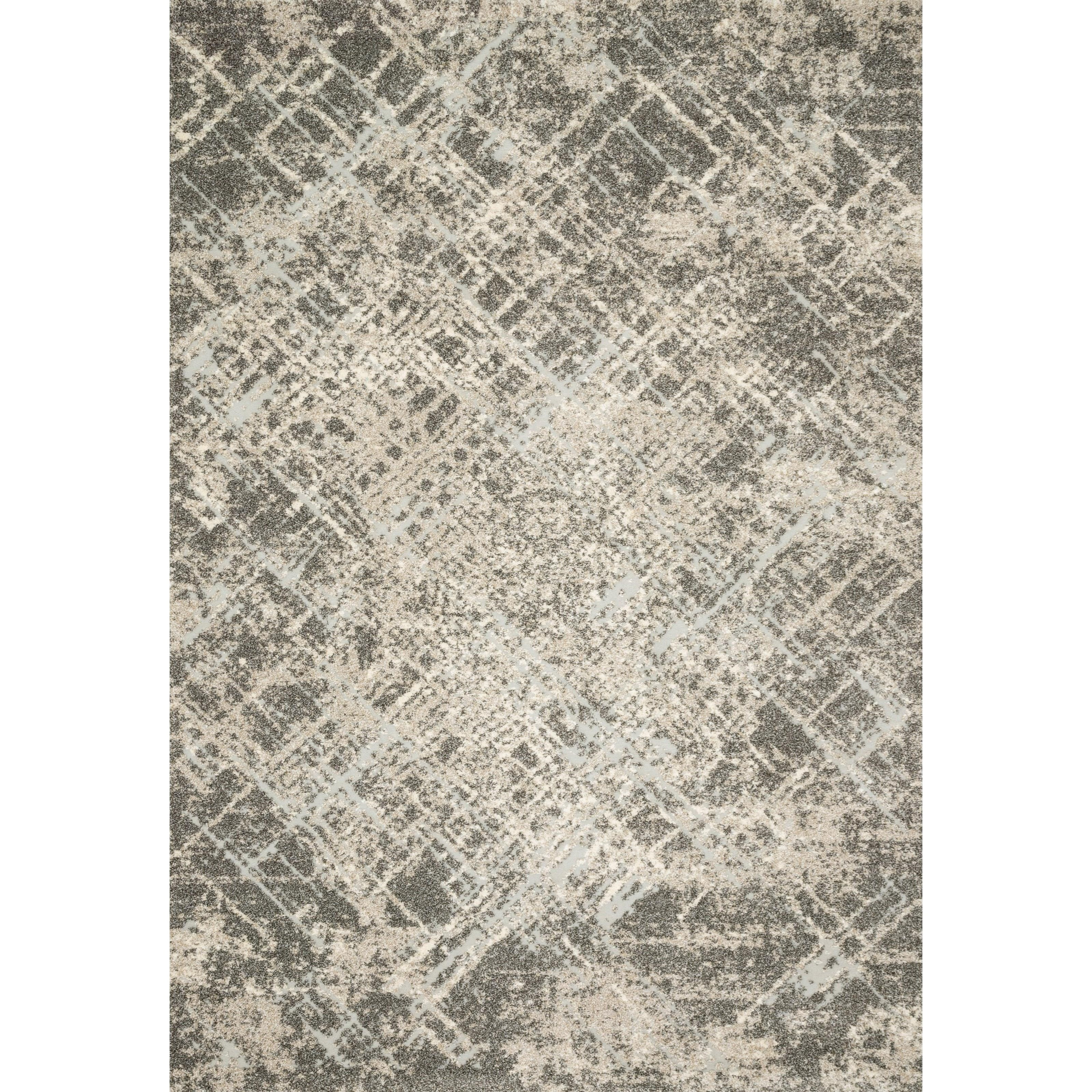 "Landscape 8'-10"" x 12'-7"" Rug by Loloi Rugs at Virginia Furniture Market"