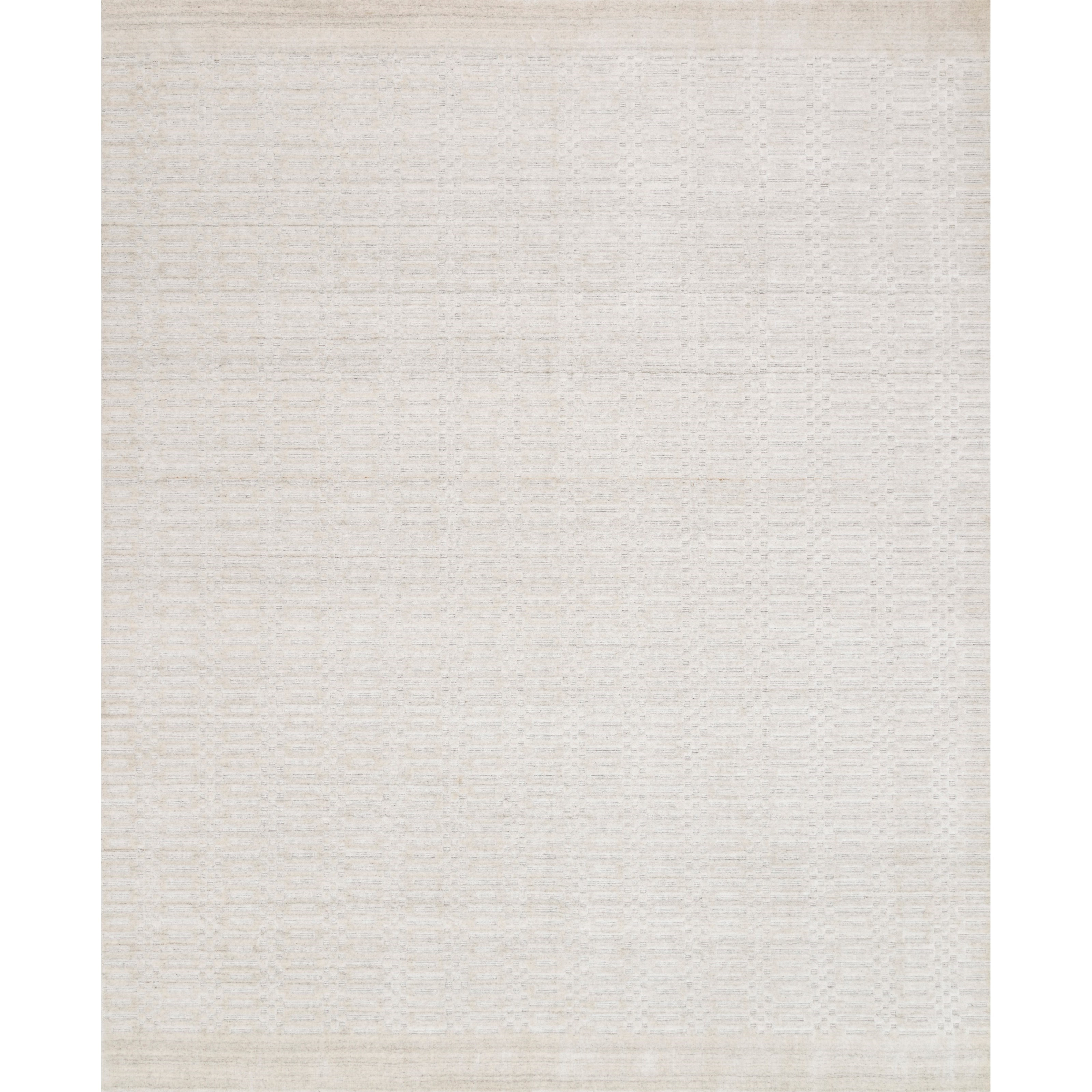 """Lennon 2'0"""" x 3'0"""" Ivory Rug by Loloi Rugs at Virginia Furniture Market"""
