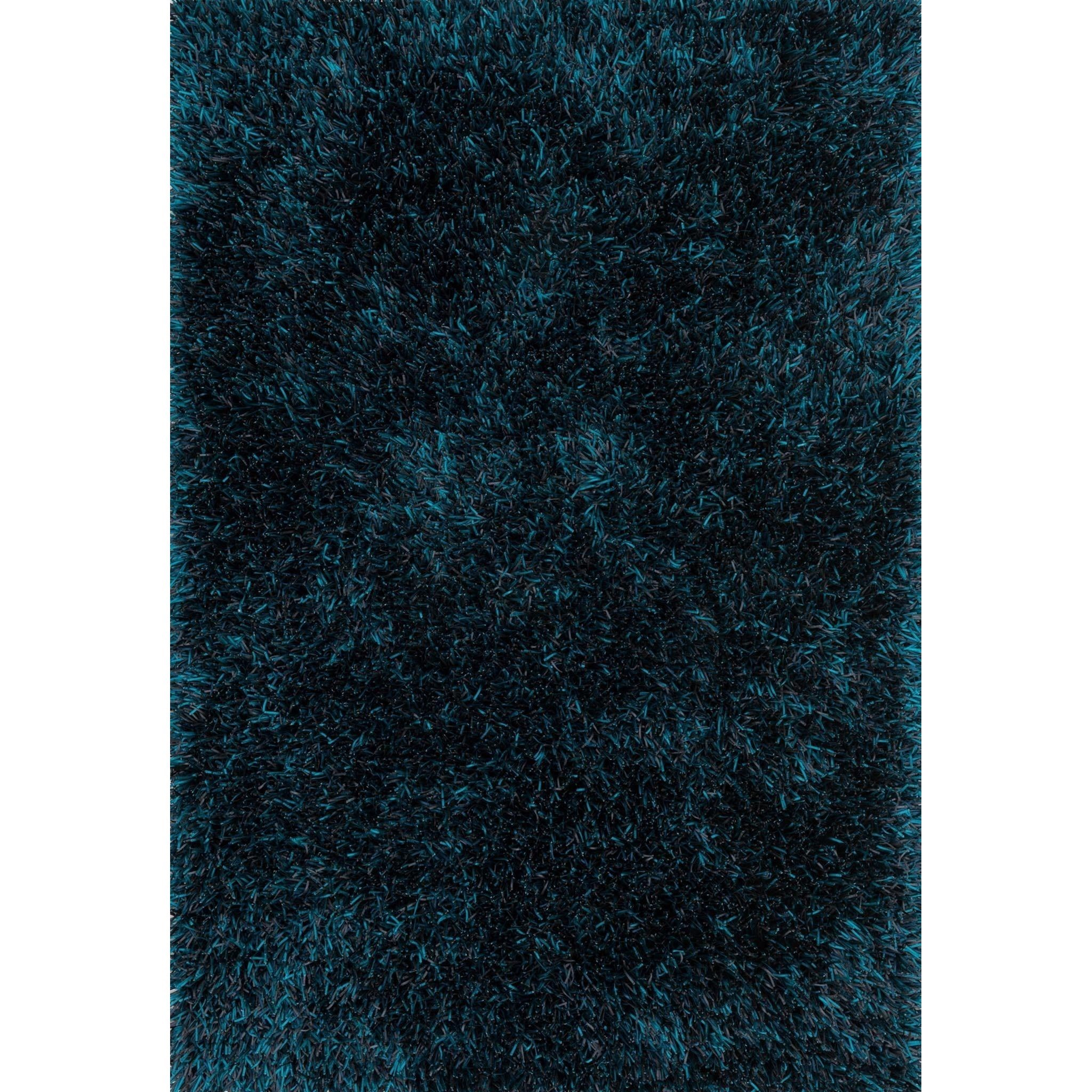 """Linden Shag 7'-6"""" X 9'-6"""" Rug by Loloi Rugs at Virginia Furniture Market"""