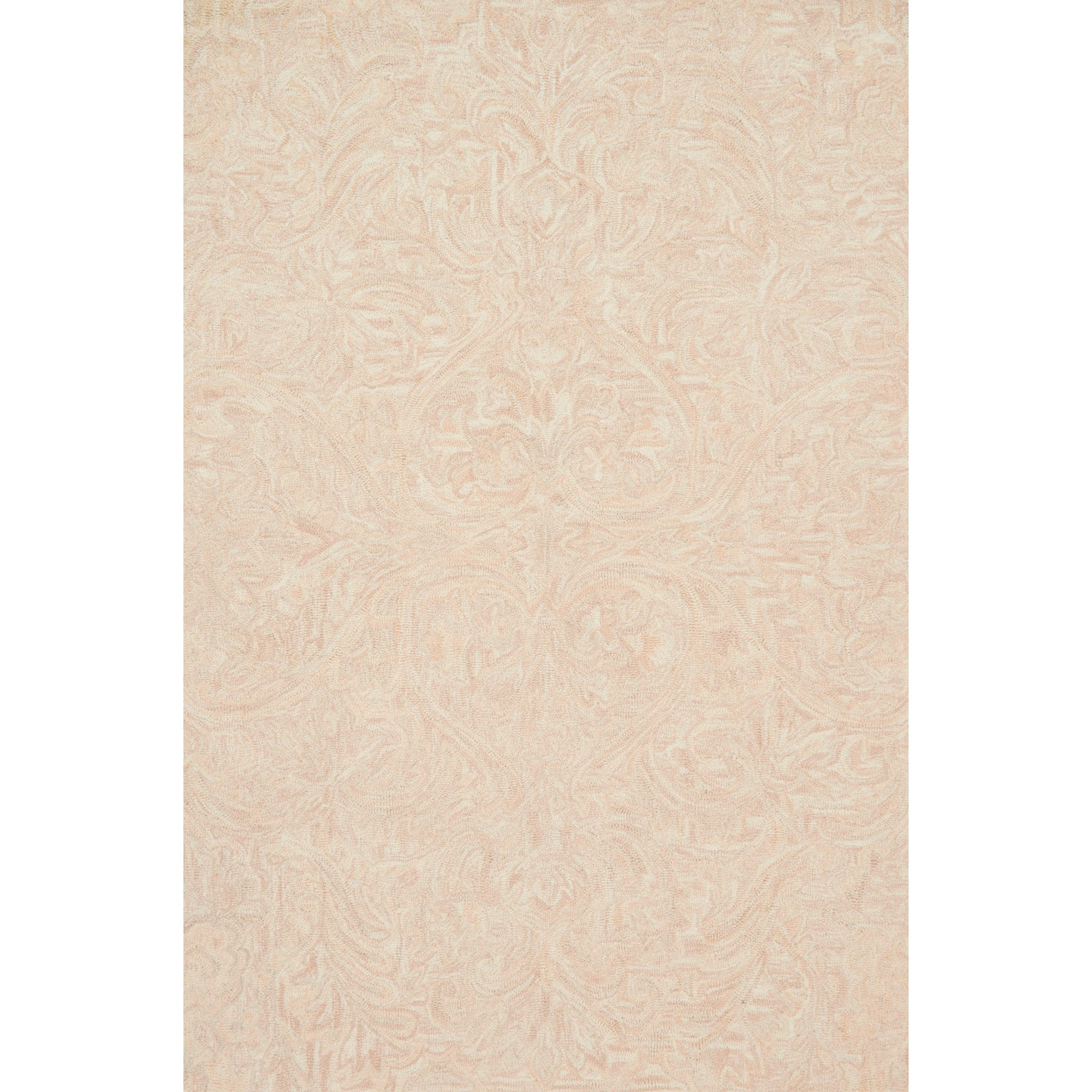 """Lyle 5'-0"""" X 7'-6"""" Rug by Loloi Rugs at Virginia Furniture Market"""