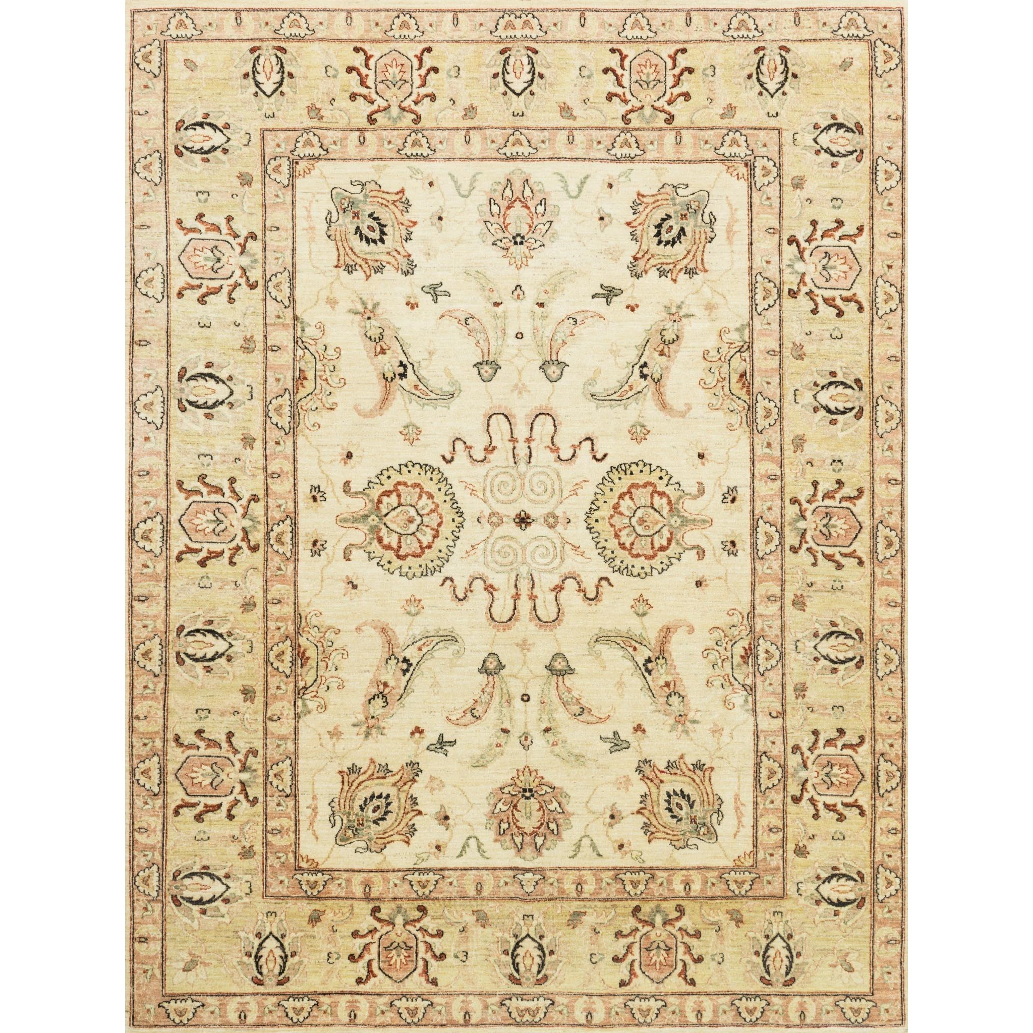 """Majestic 2'-6"""" x 18'-0"""" Runner by Loloi Rugs at Virginia Furniture Market"""