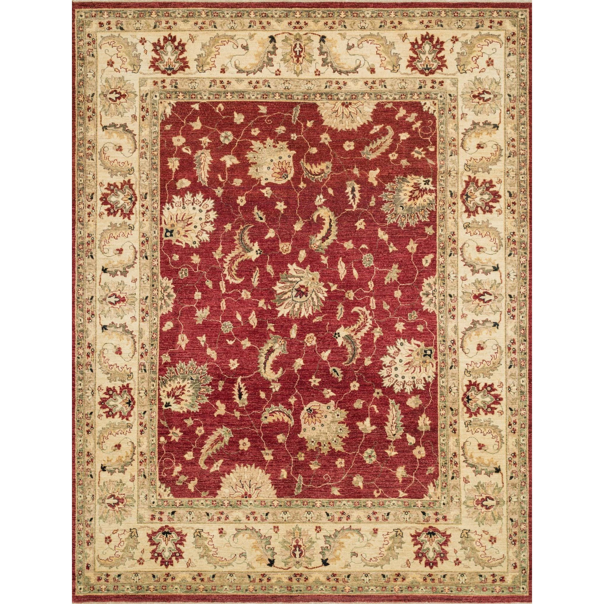 "Majestic 8'-6"" x 11'-6"" Area Rug by Loloi Rugs at Sprintz Furniture"