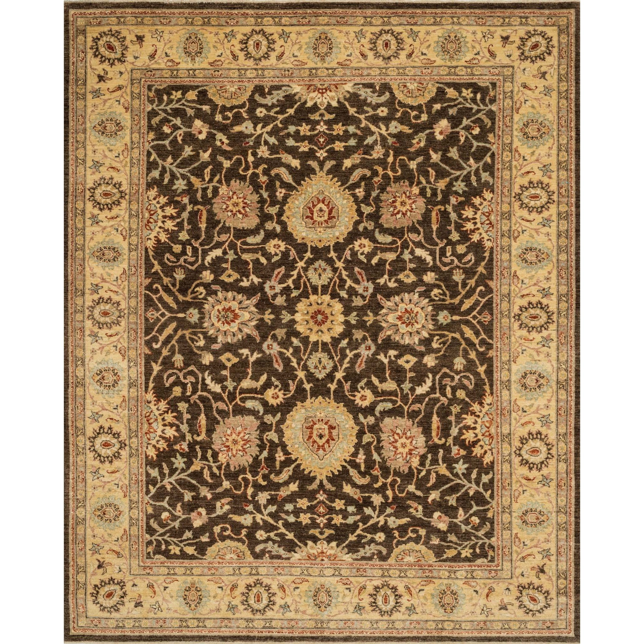 """Majestic 2'-6"""" x 14'-0"""" Runner by Loloi Rugs at Virginia Furniture Market"""