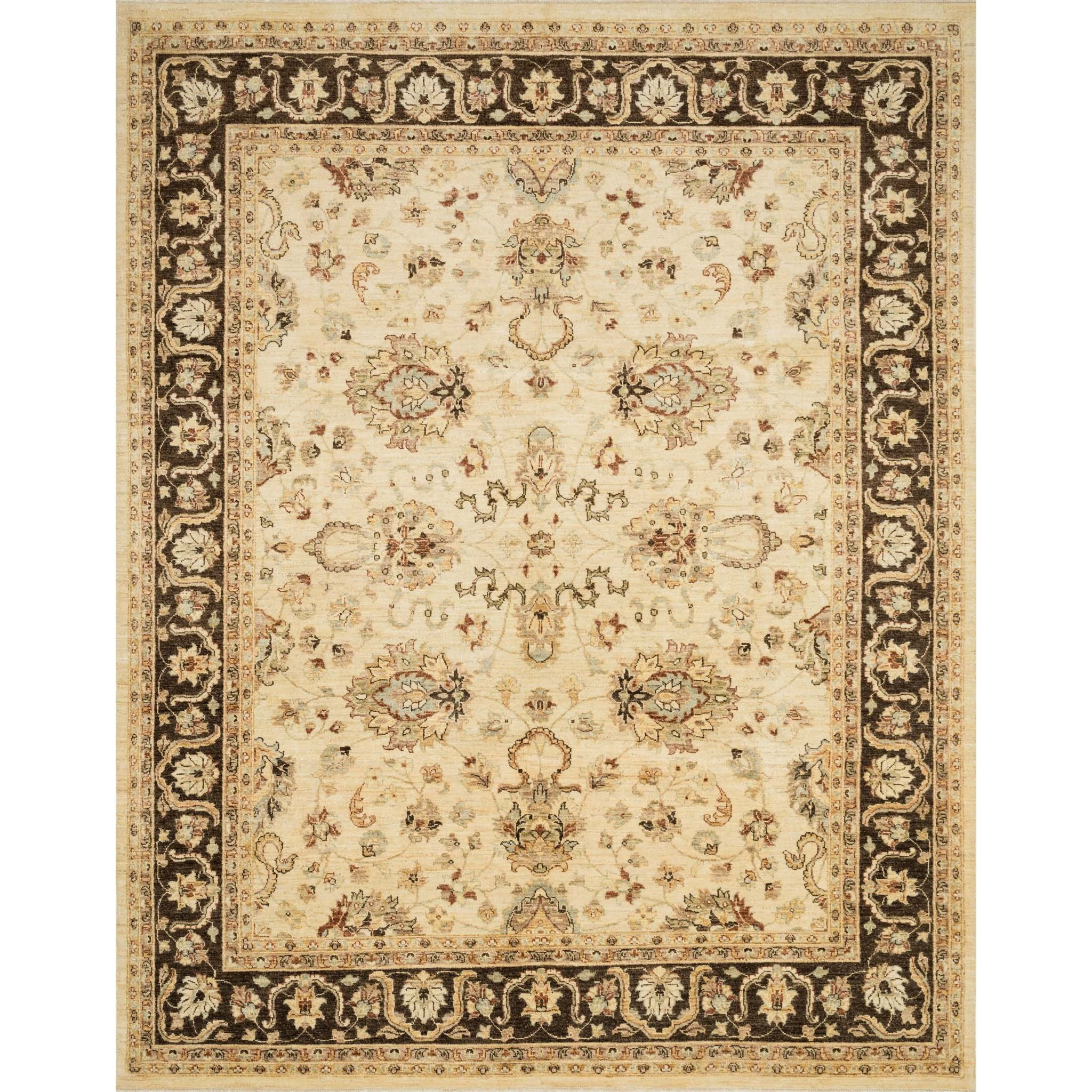 """Majestic 8'-6"""" x 11'-6"""" Area Rug by Loloi Rugs at Virginia Furniture Market"""