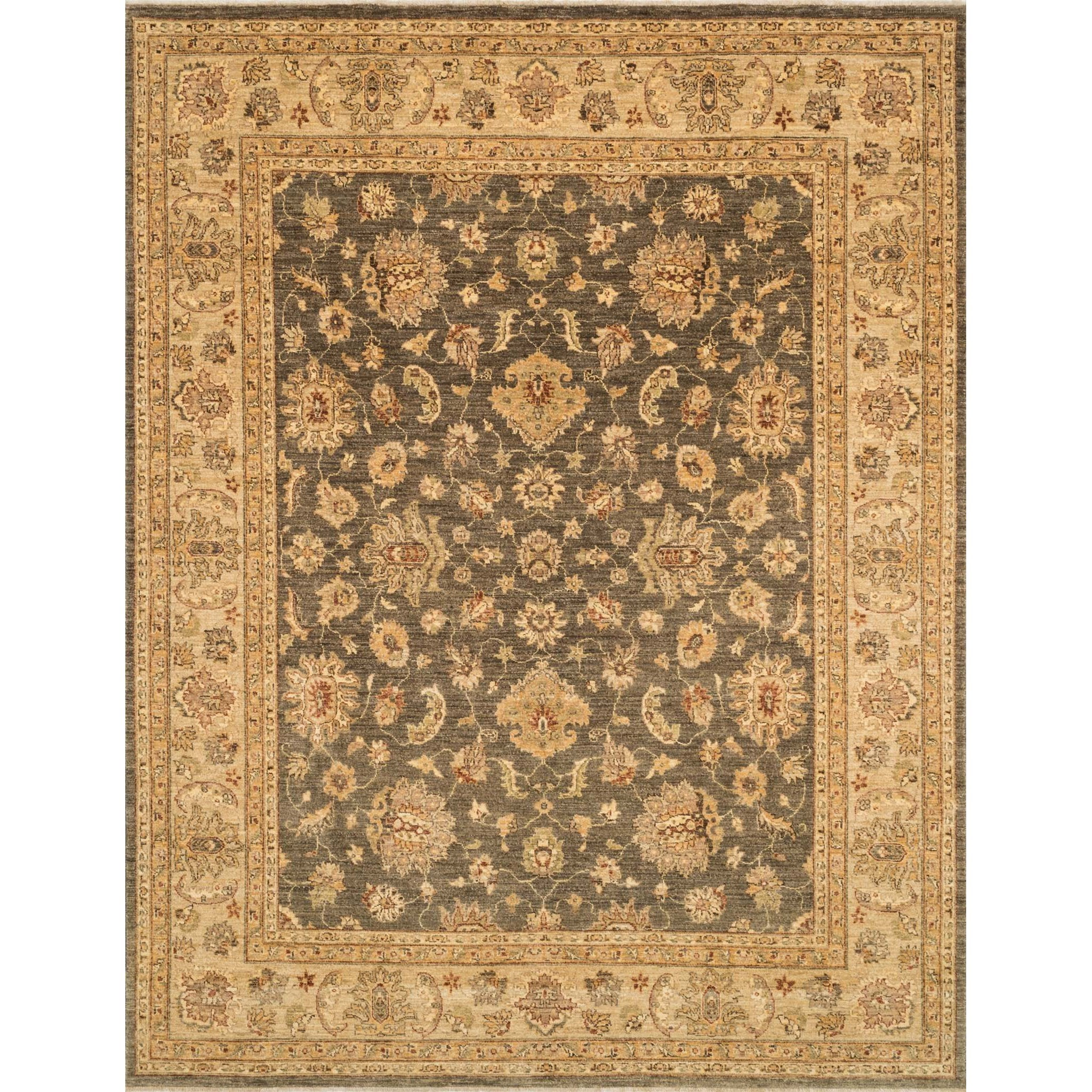 """Majestic 9'-6"""" x 13'-6"""" Area Rug by Loloi Rugs at Virginia Furniture Market"""