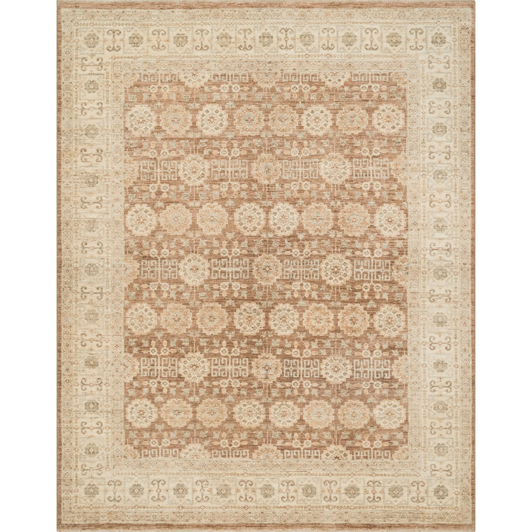 """Majestic 2'-0"""" x 3'-0"""" Area Rug by Loloi Rugs at Virginia Furniture Market"""