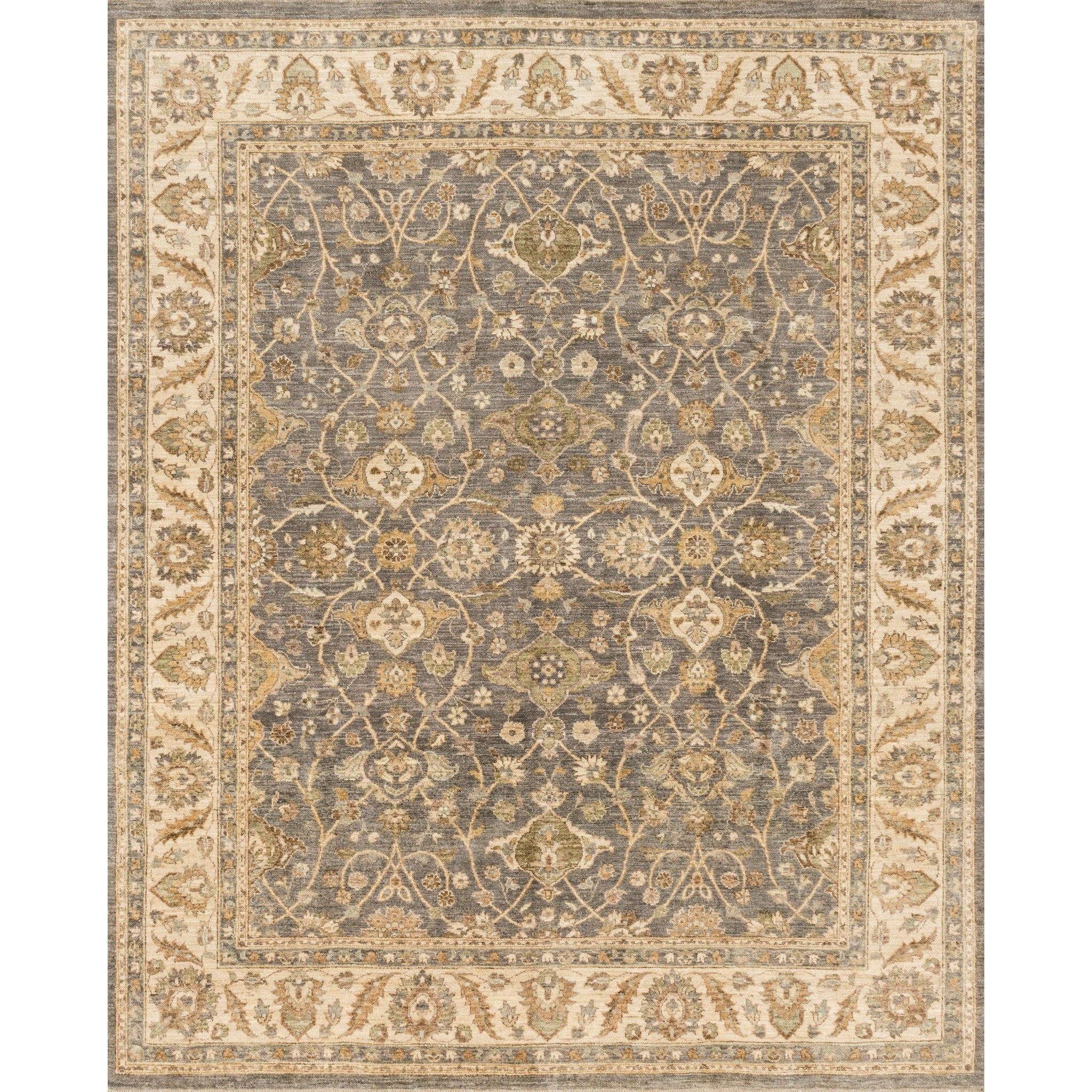 """Majestic 9'-6"""" x 13'-6"""" Area Rug by Loloi Rugs at Sprintz Furniture"""