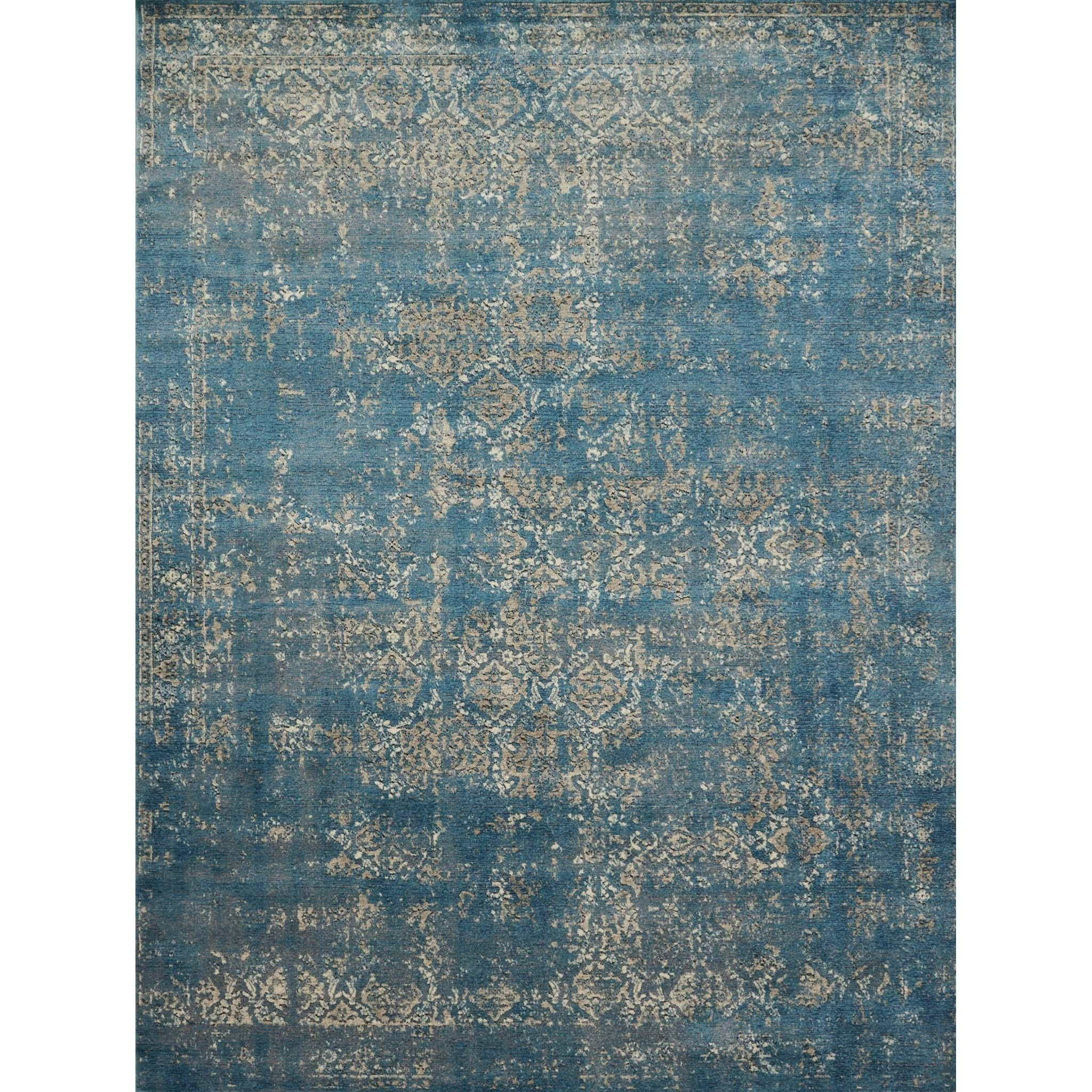 "Millennium 2'-7"" X 4' Area Rug by Loloi Rugs at Sprintz Furniture"