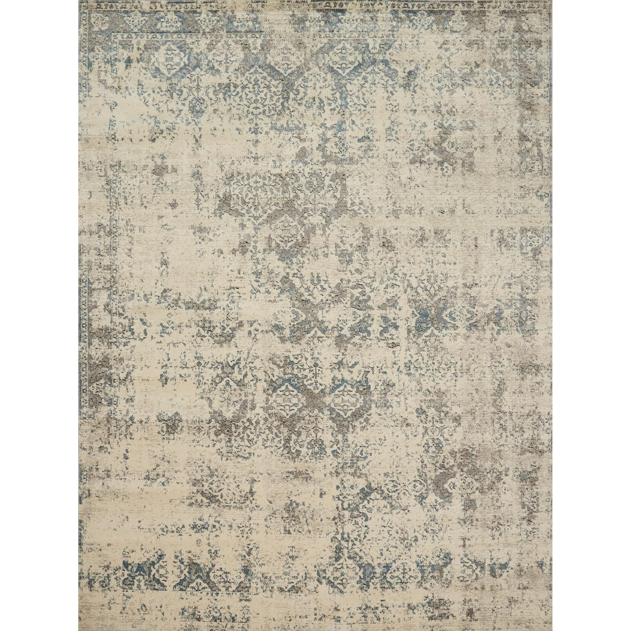 "Millennium 7'-10"" X 10'-6"" Area Rug by Loloi Rugs at Belfort Furniture"