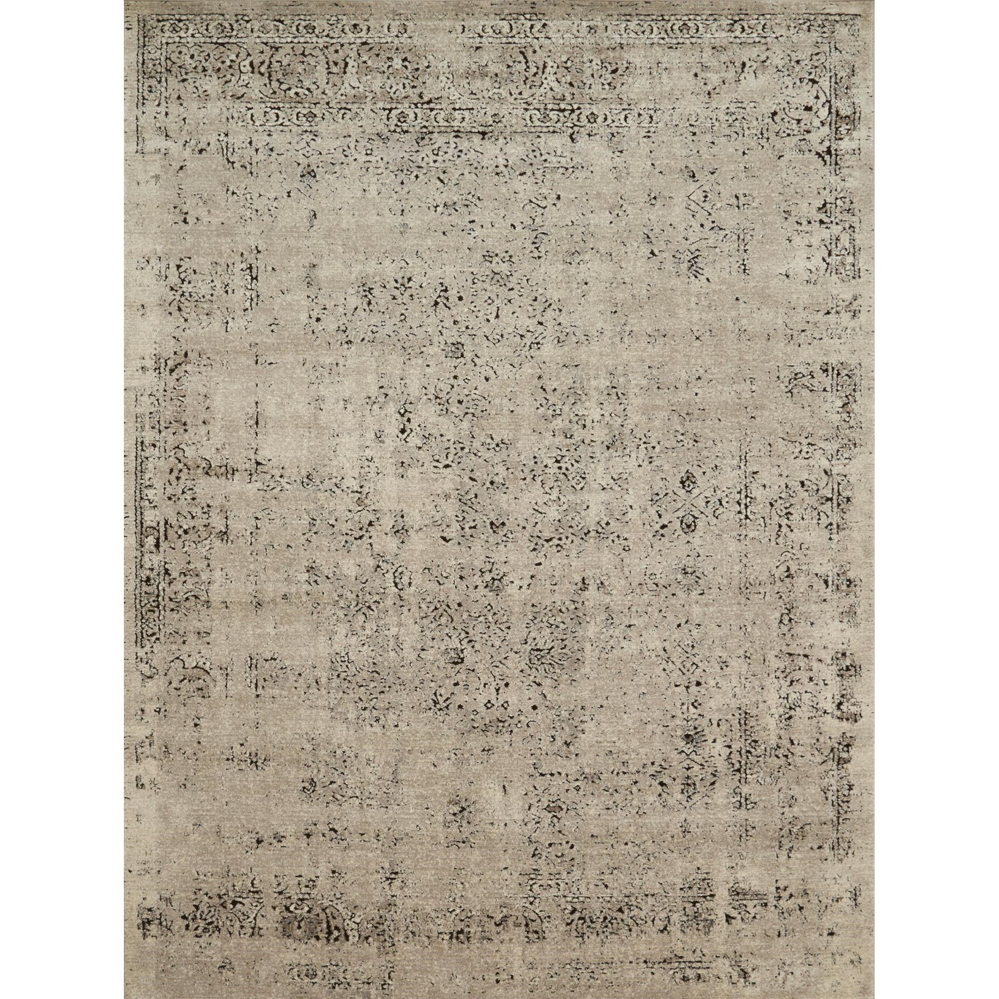 """Millennium 3'-7"""" X 5'-7"""" Area Rug by Loloi Rugs at Virginia Furniture Market"""