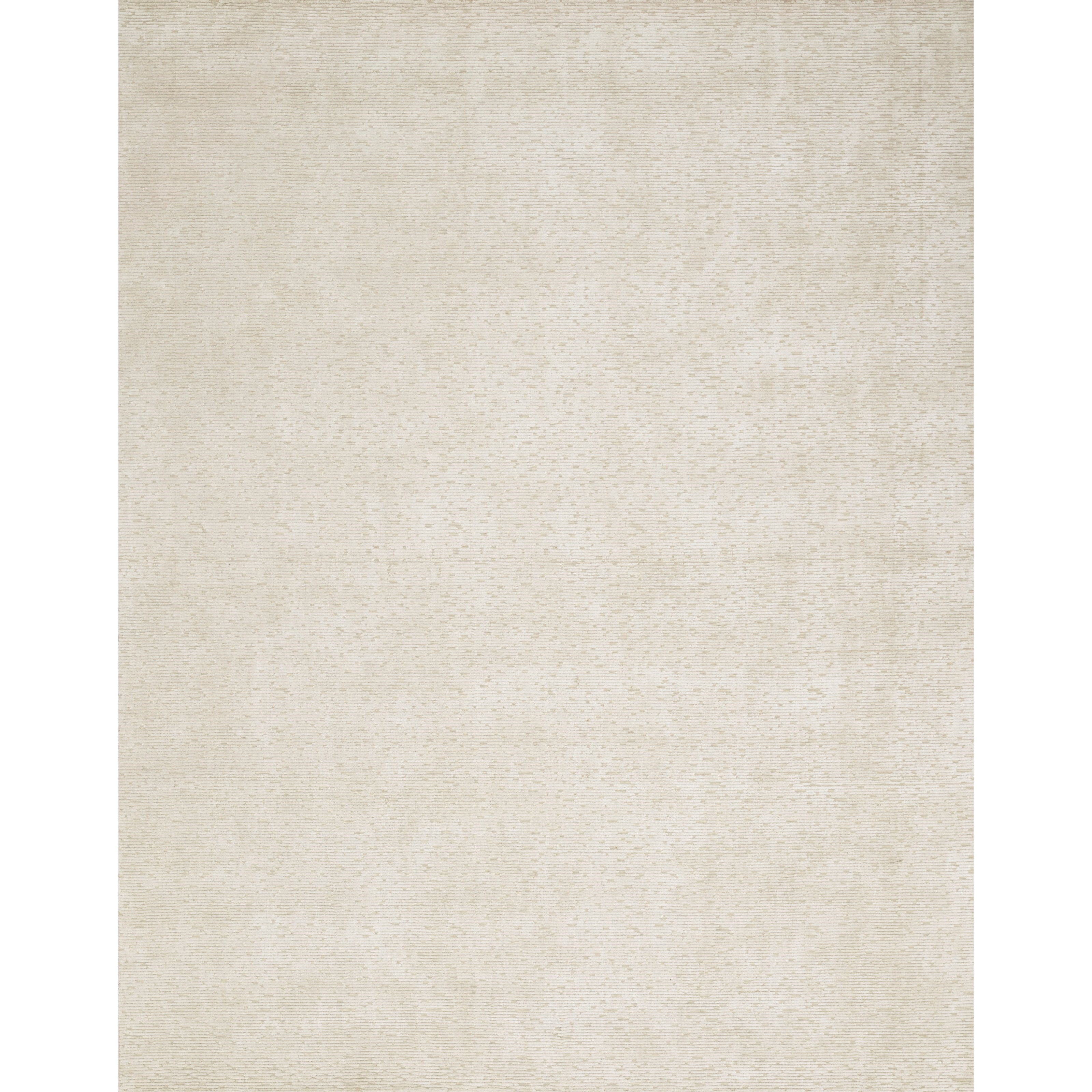 """Ollie 4'0"""" x 6'0"""" Ivory Rug by Loloi Rugs at Belfort Furniture"""